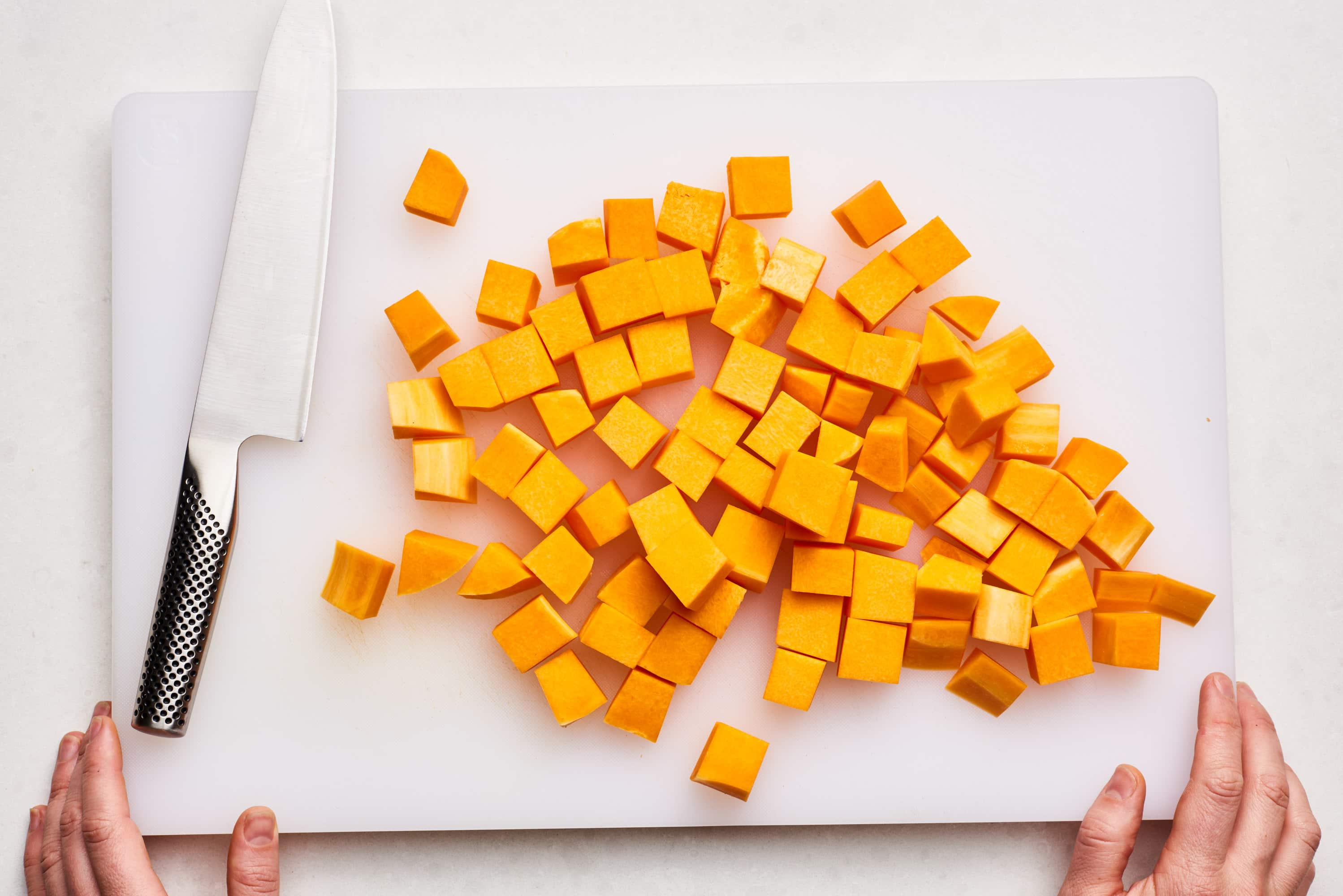 How To Roast Butternut Squash: gallery image 4