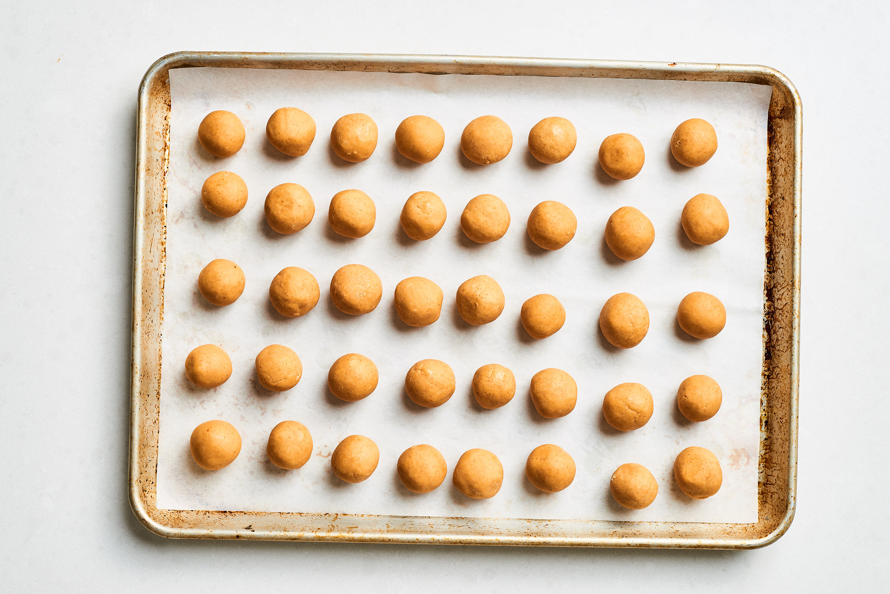 How To Make the Best Buckeyes (Without All the Mess): gallery image 6