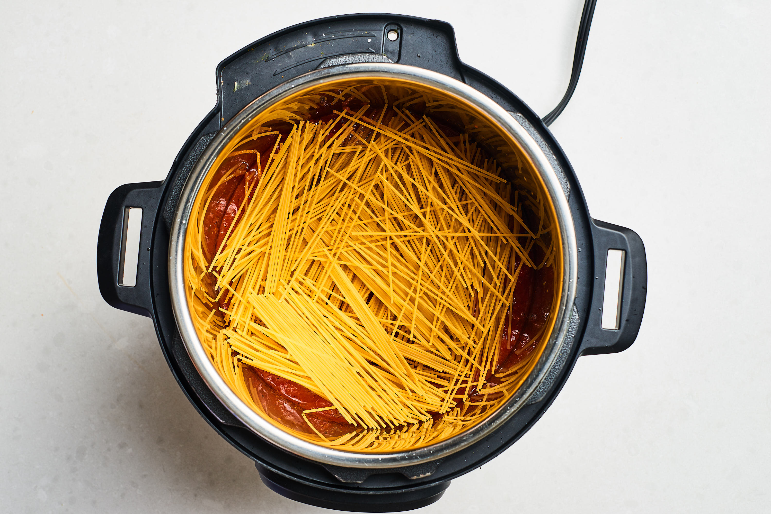 How To Make Instant Pot Spaghetti: gallery image 5