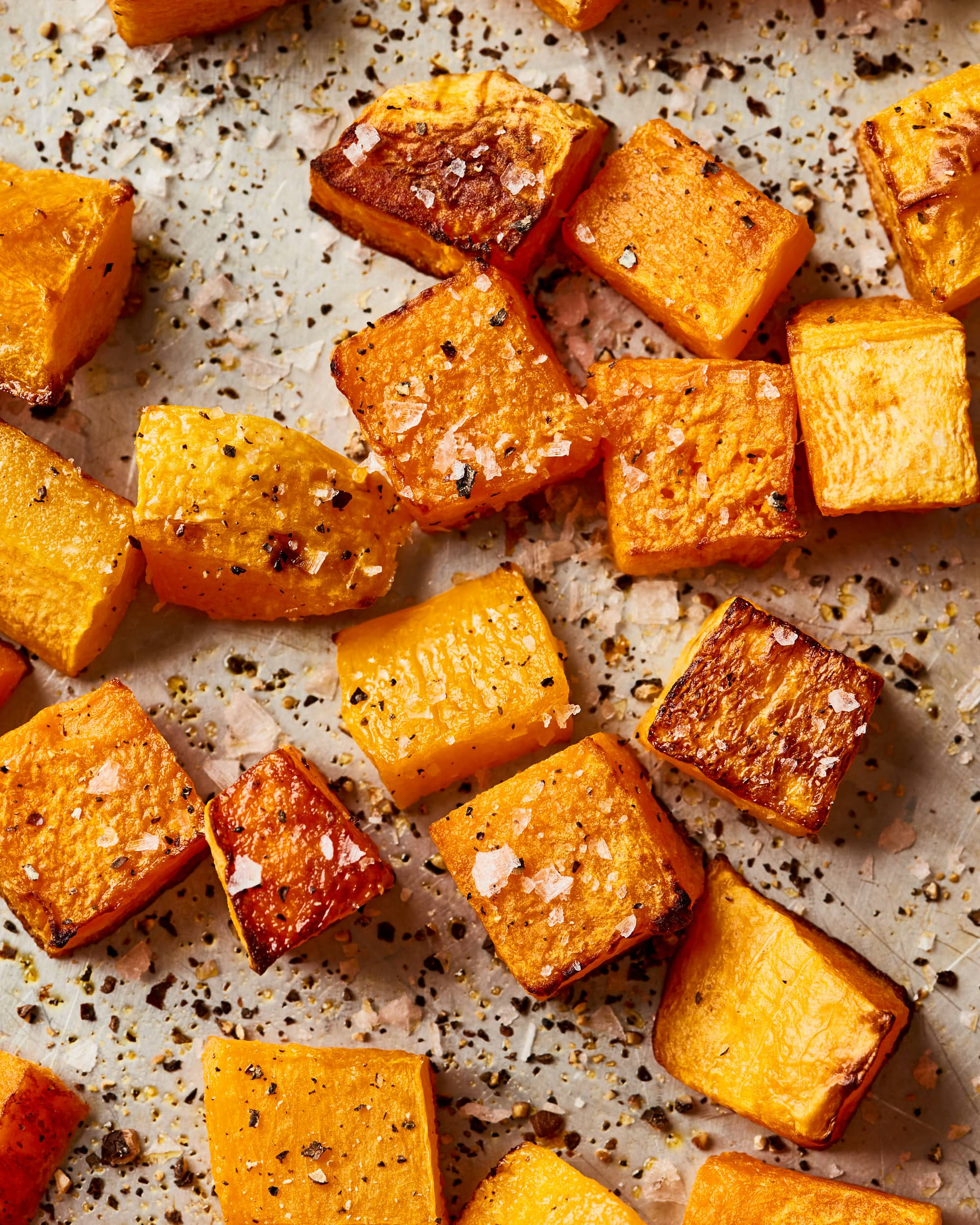 How To Roast Butternut Squash: gallery image 1