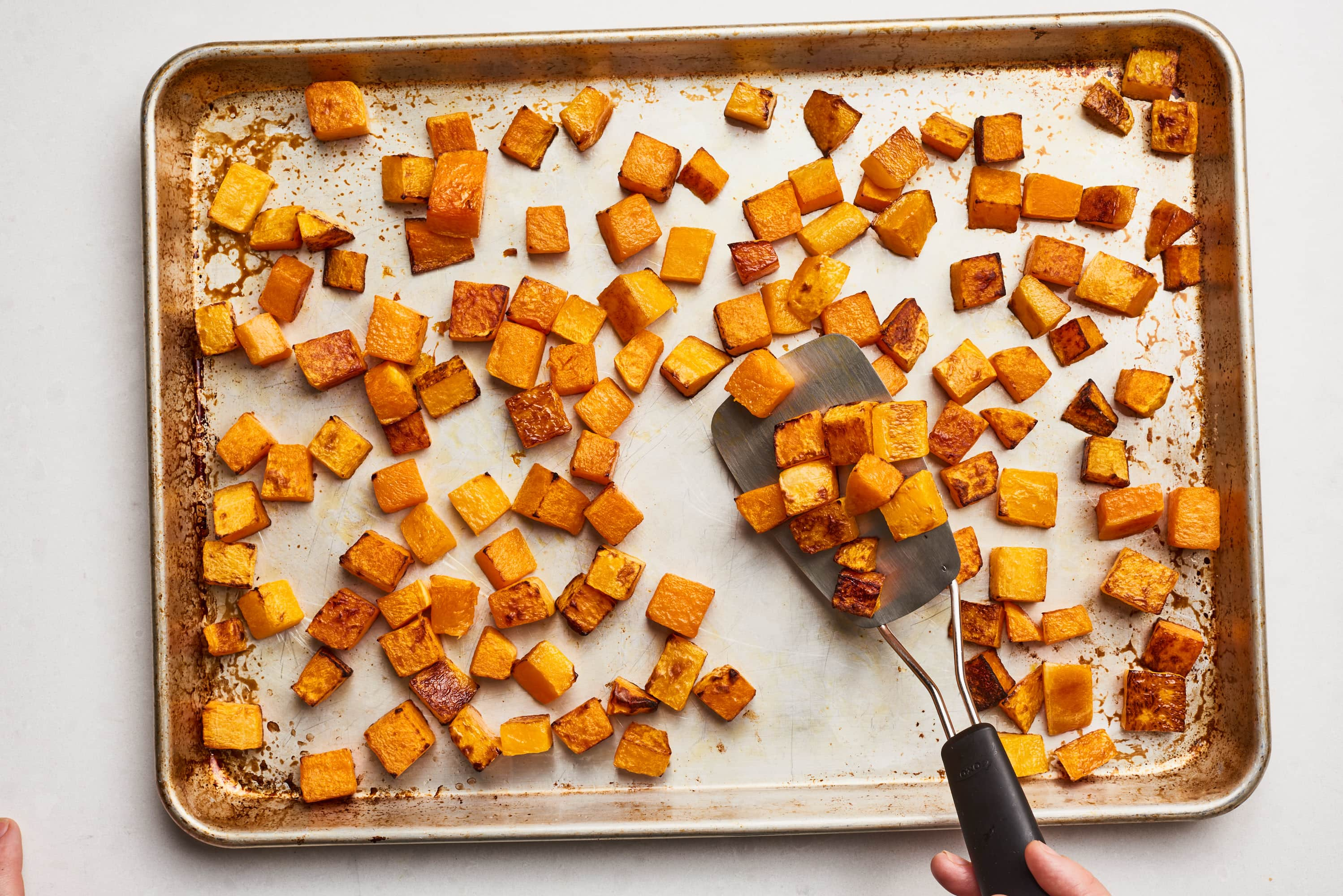 How To Roast Butternut Squash: gallery image 6