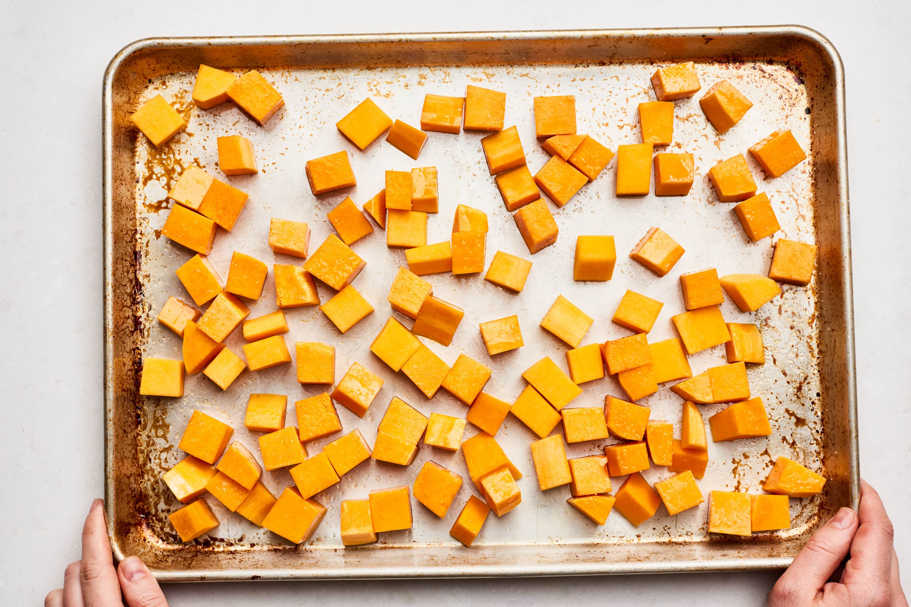 How To Roast Butternut Squash: gallery image 5