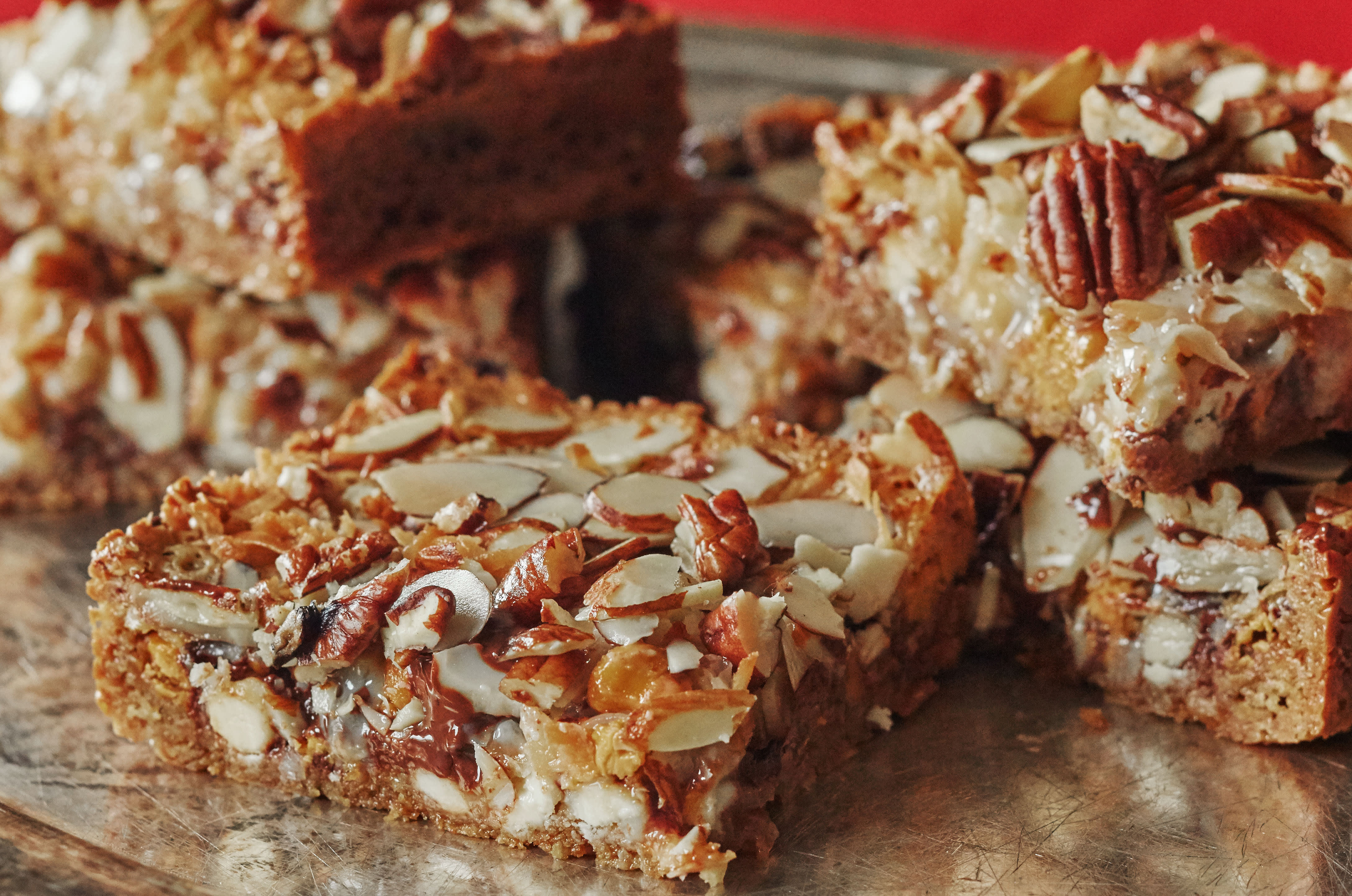 How To Make Magic Cookie Bars: gallery image 7