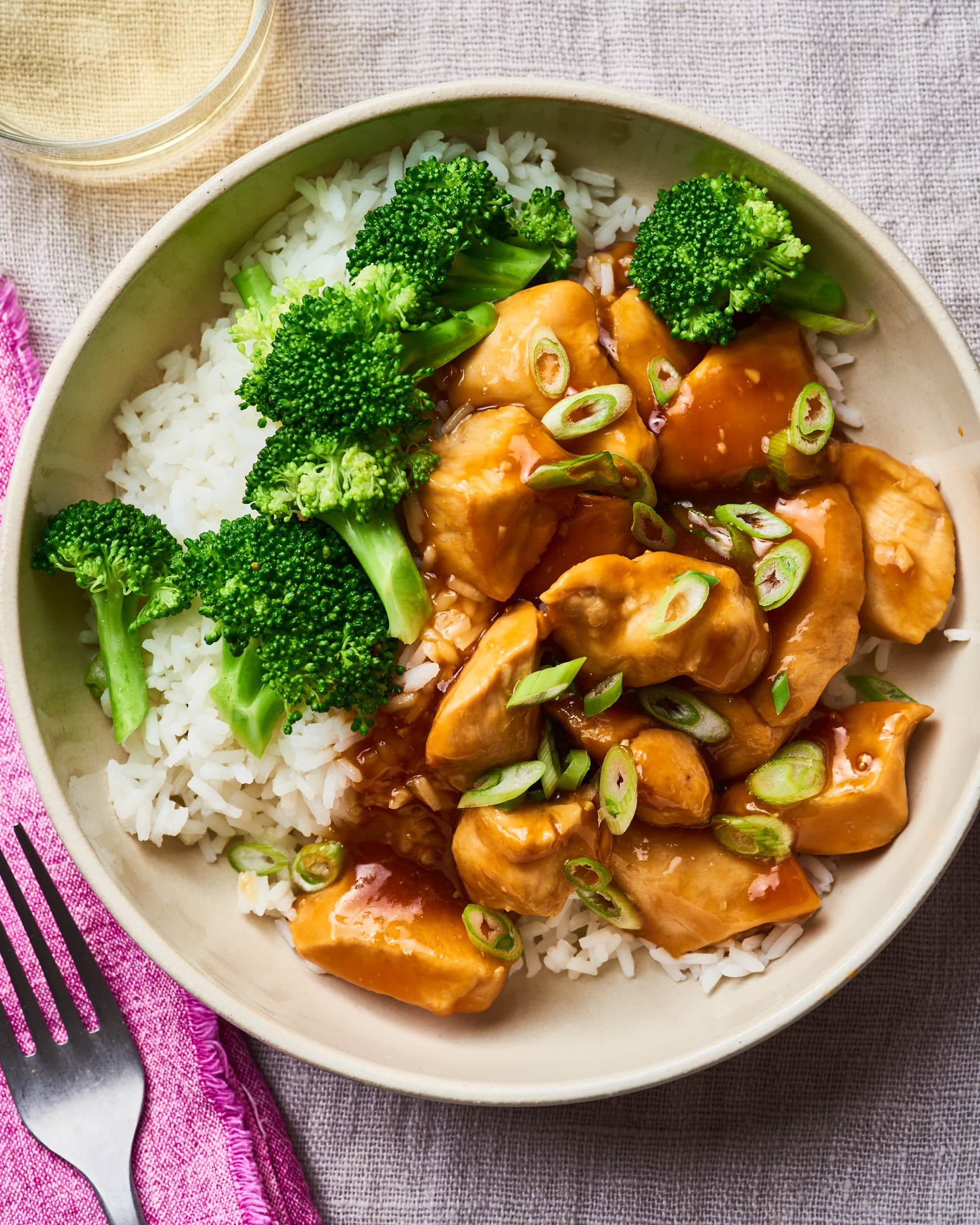 Recipe: Easy 20-Minute Chicken Teriyaki