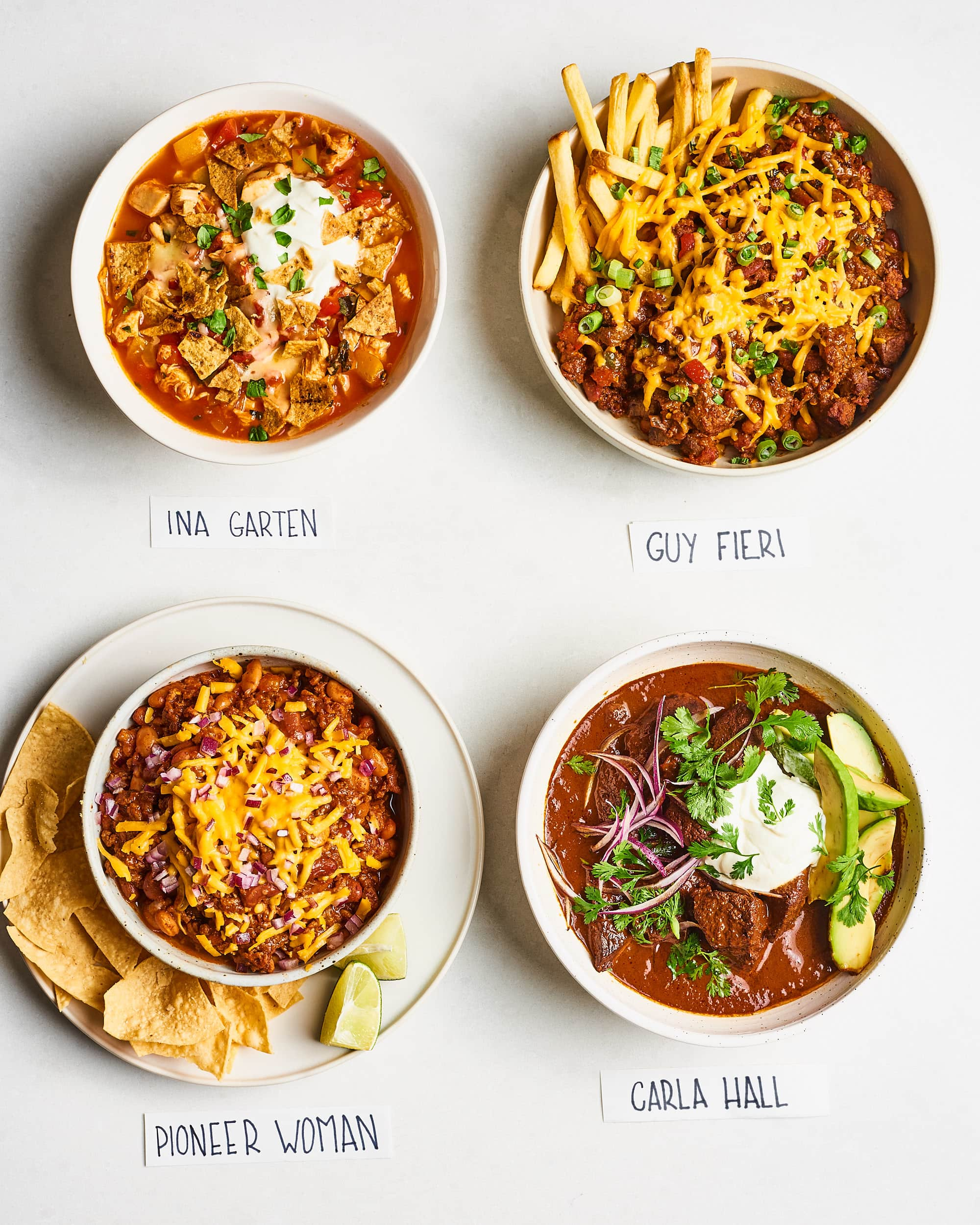 Who Wins the Title of Best Chili Ever?