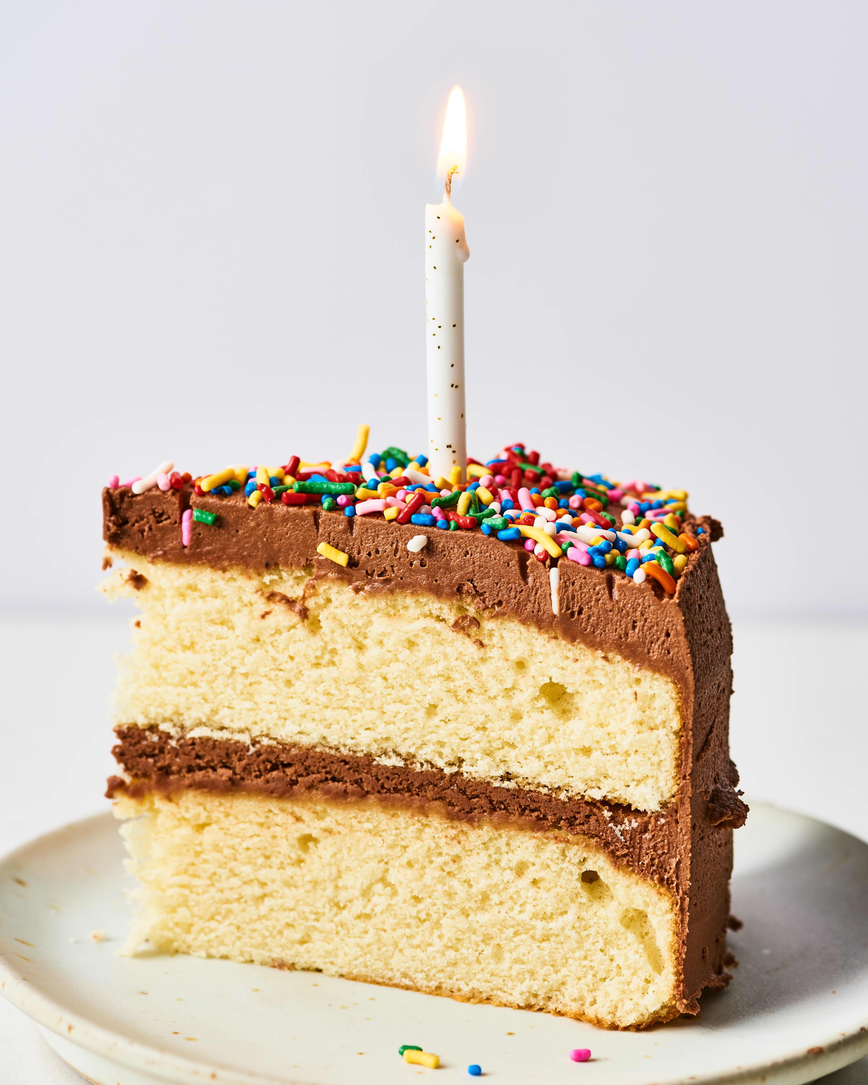 8 Birthday Cake Recipes For Your Next Celebration Kitchn