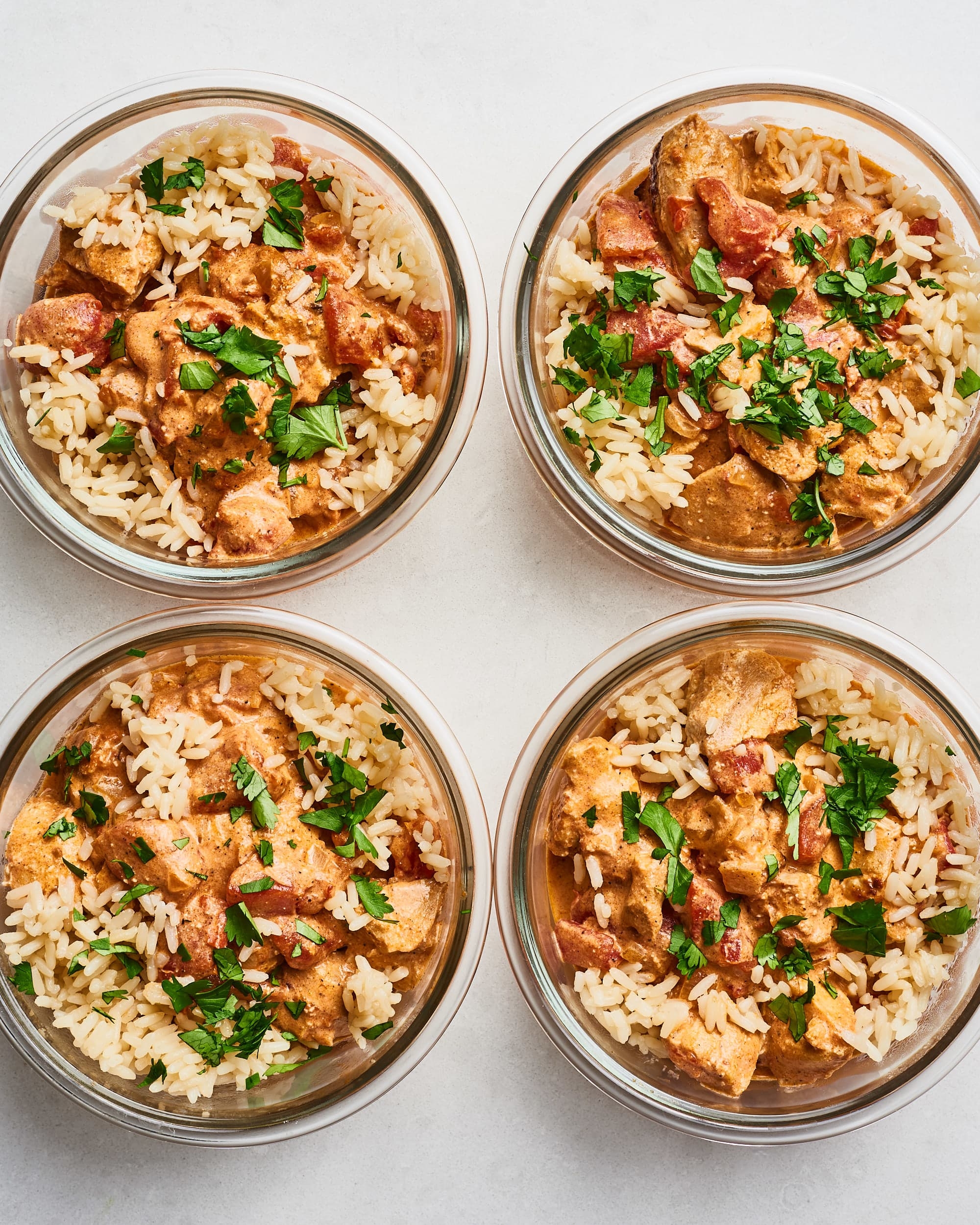 Meal Prep Plan: A Week of Family Meals from Aldi