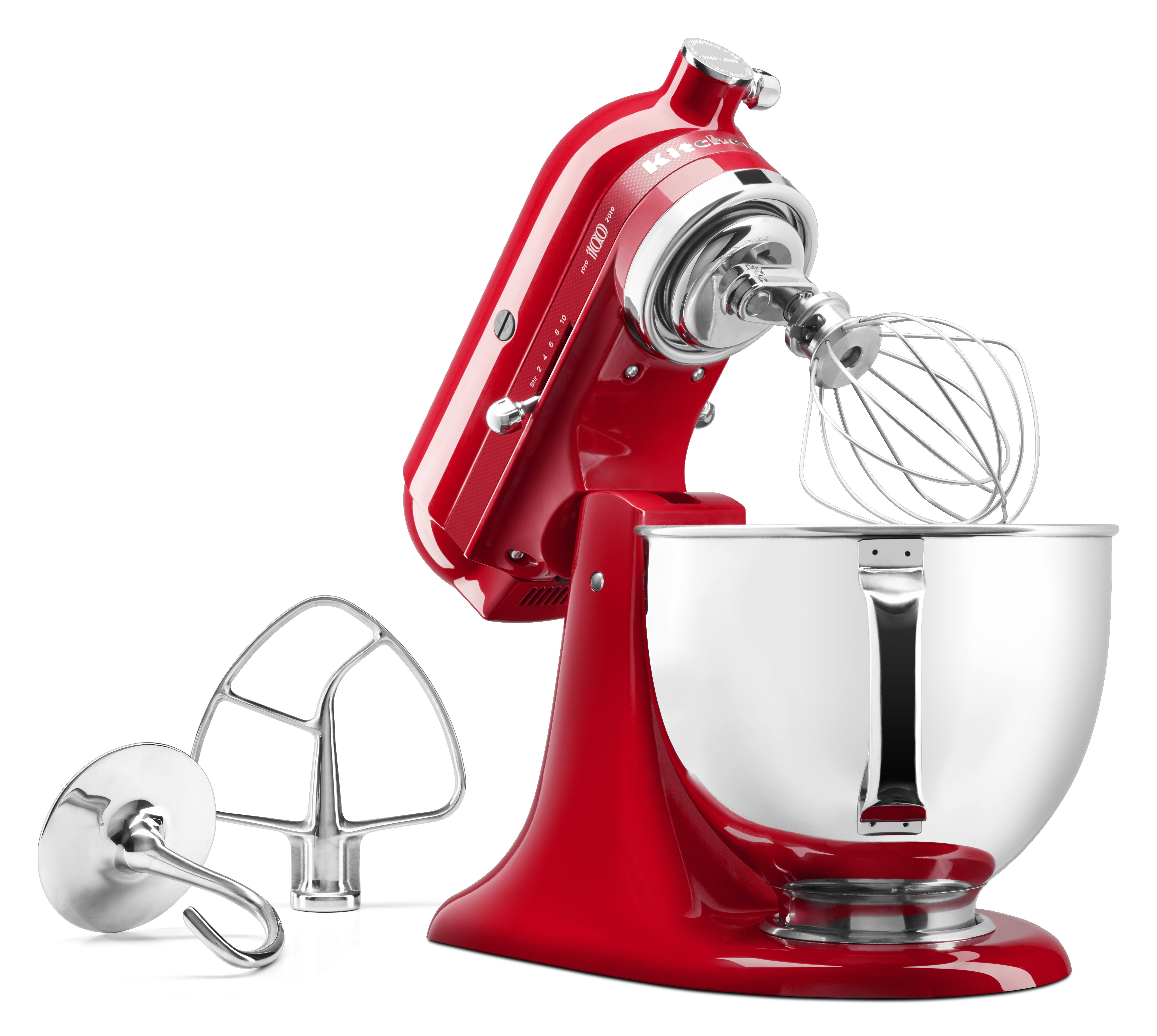 Kitchenaid Has A New Limited Edition Stand Mixer Color Kitchn