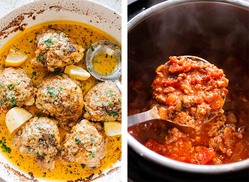 10 Keto-Friendly Instant Pot Recipes to Make Right Now