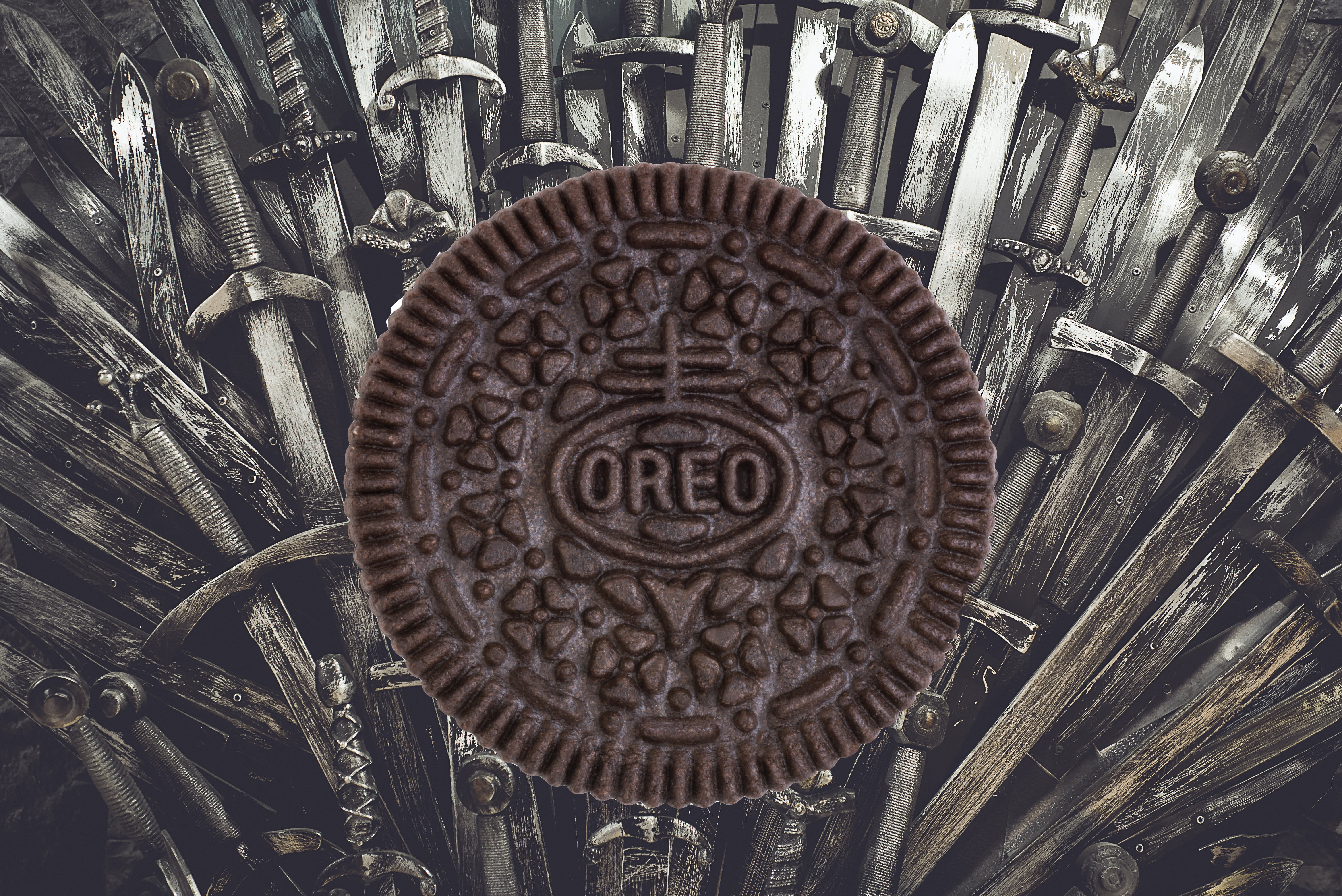 Game Of Thrones Oreos Are Coming Kitchn