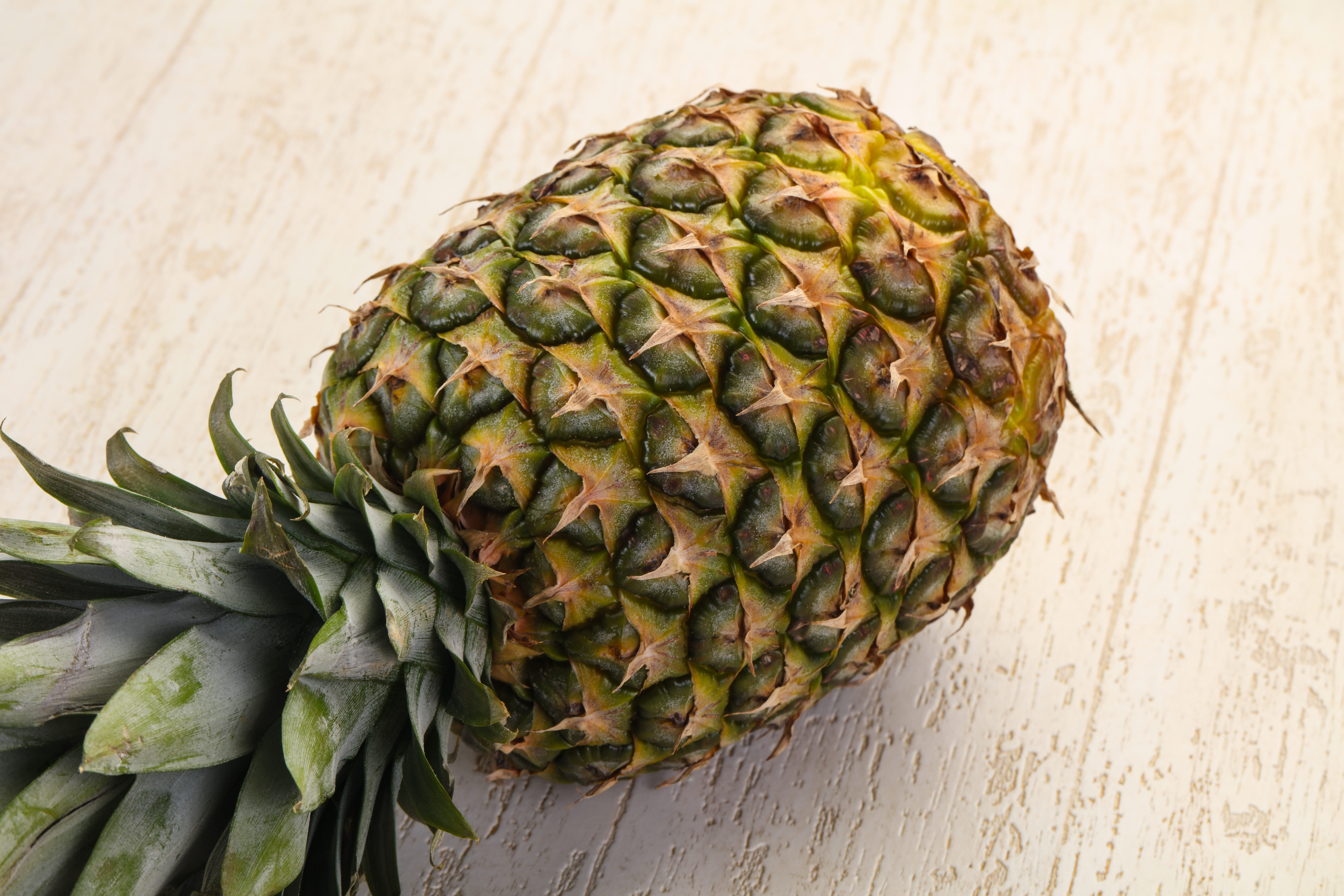 Ananas Credit the internet lost its mind over this pineapple trick | kitchn