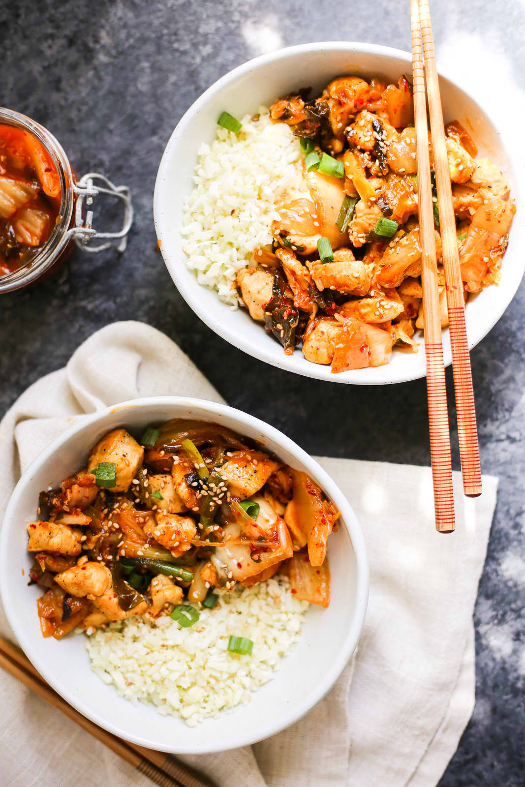 This Easy Chicken Stir-Fry Belongs in Your Dinner Rotation