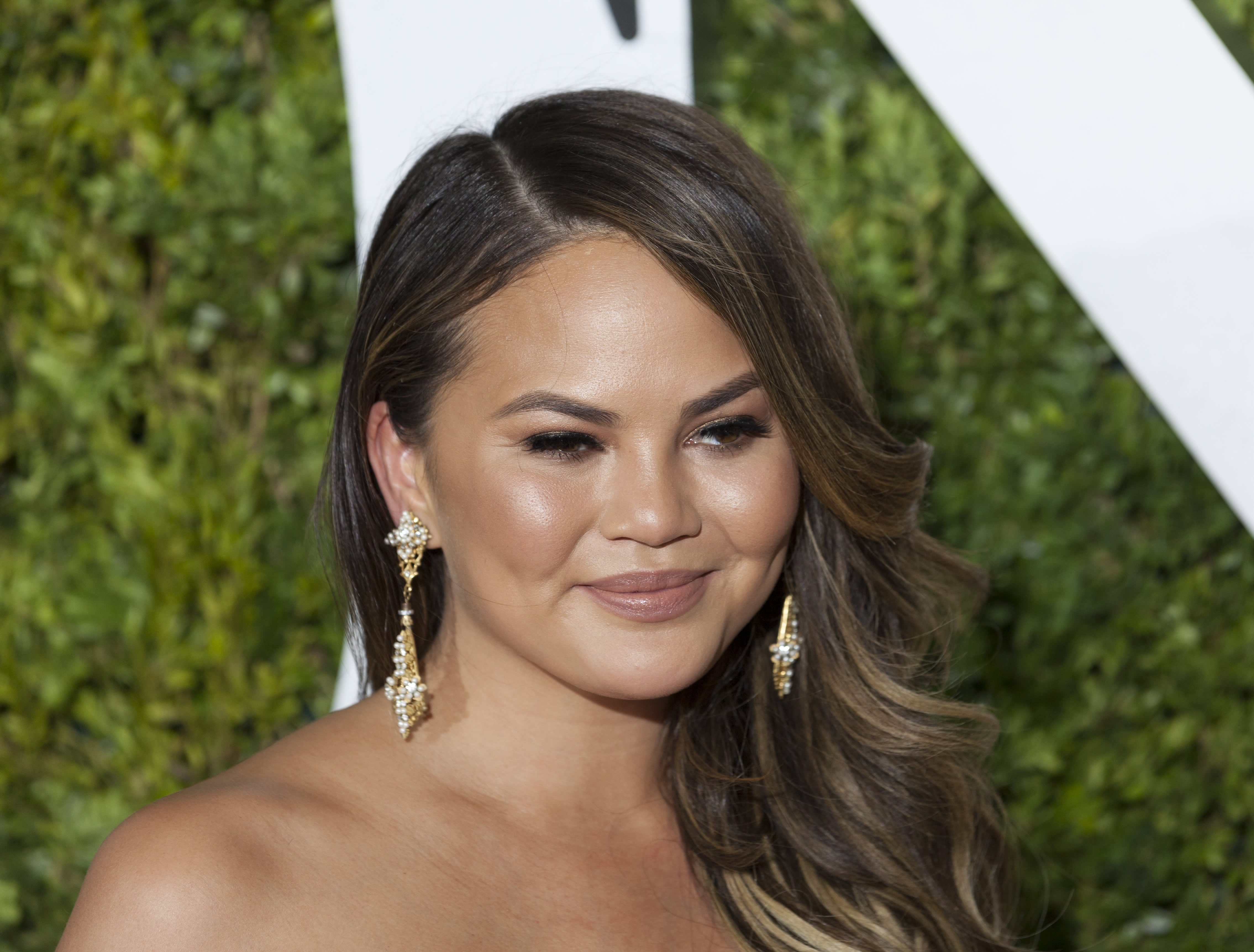 Chrissy Teigen Wants to Know: What Are Your Simple, Underrated Pleasures?