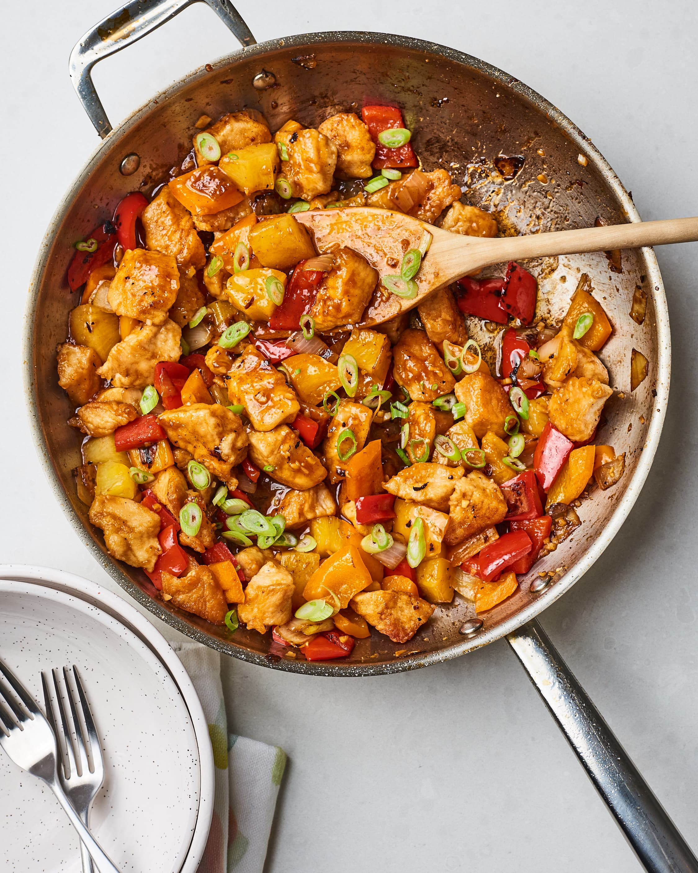 How To Make Quick & Easy Sweet and Sour Chicken: gallery image 11
