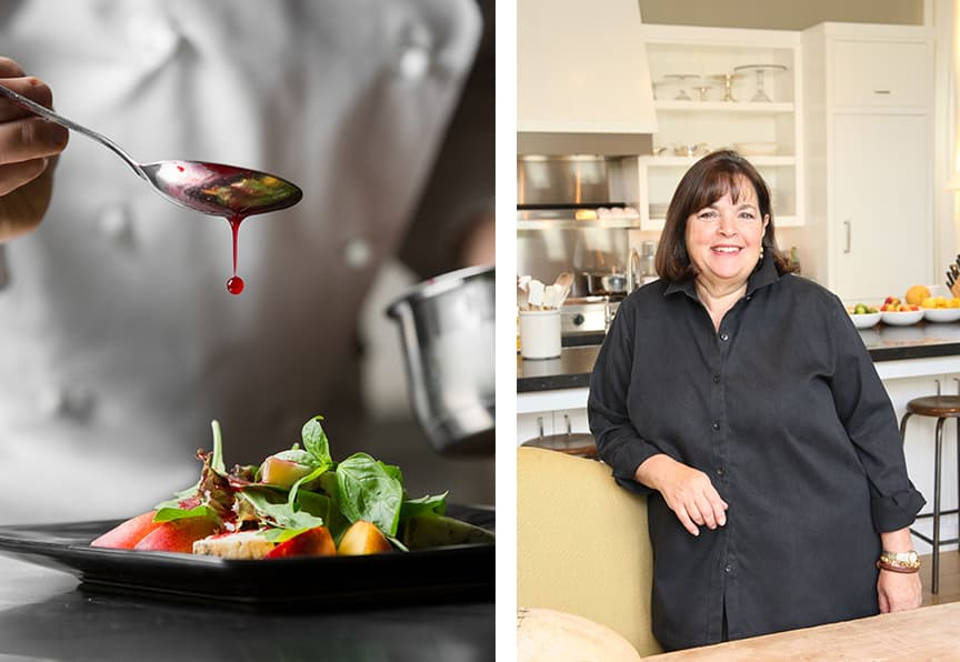 Here's Why Ina Garten's Not Up on the Latest Restaurants