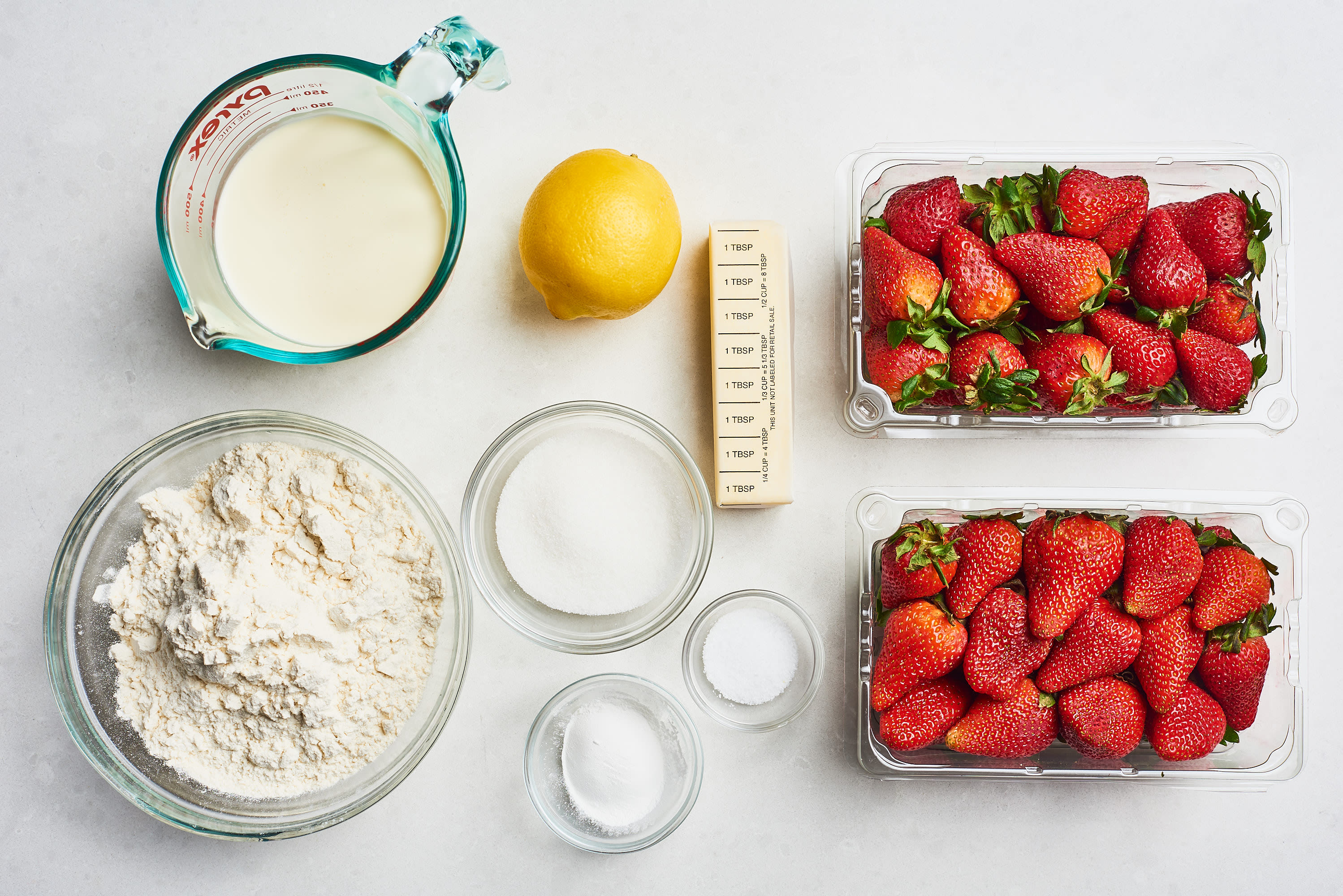 How To Make the Easiest Strawberry Shortcake: gallery image 2