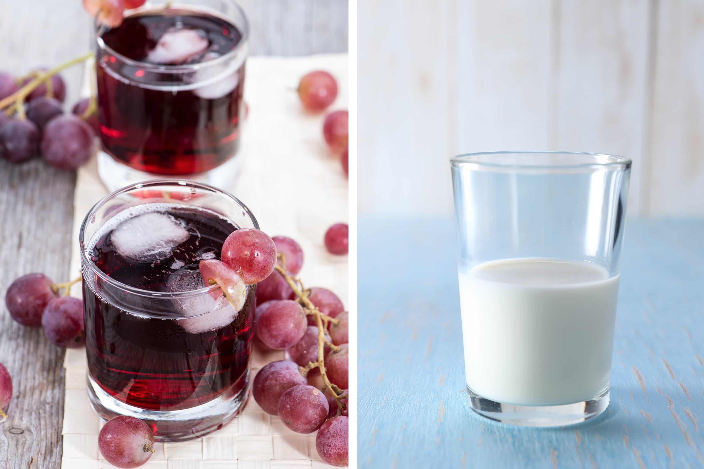 "Milk Mixed with Grape Juice? Reddit Reveals the Worst ""Food Sins."""