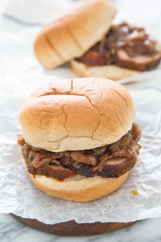 recipe: carbs in pork tenderloin sandwich [16]