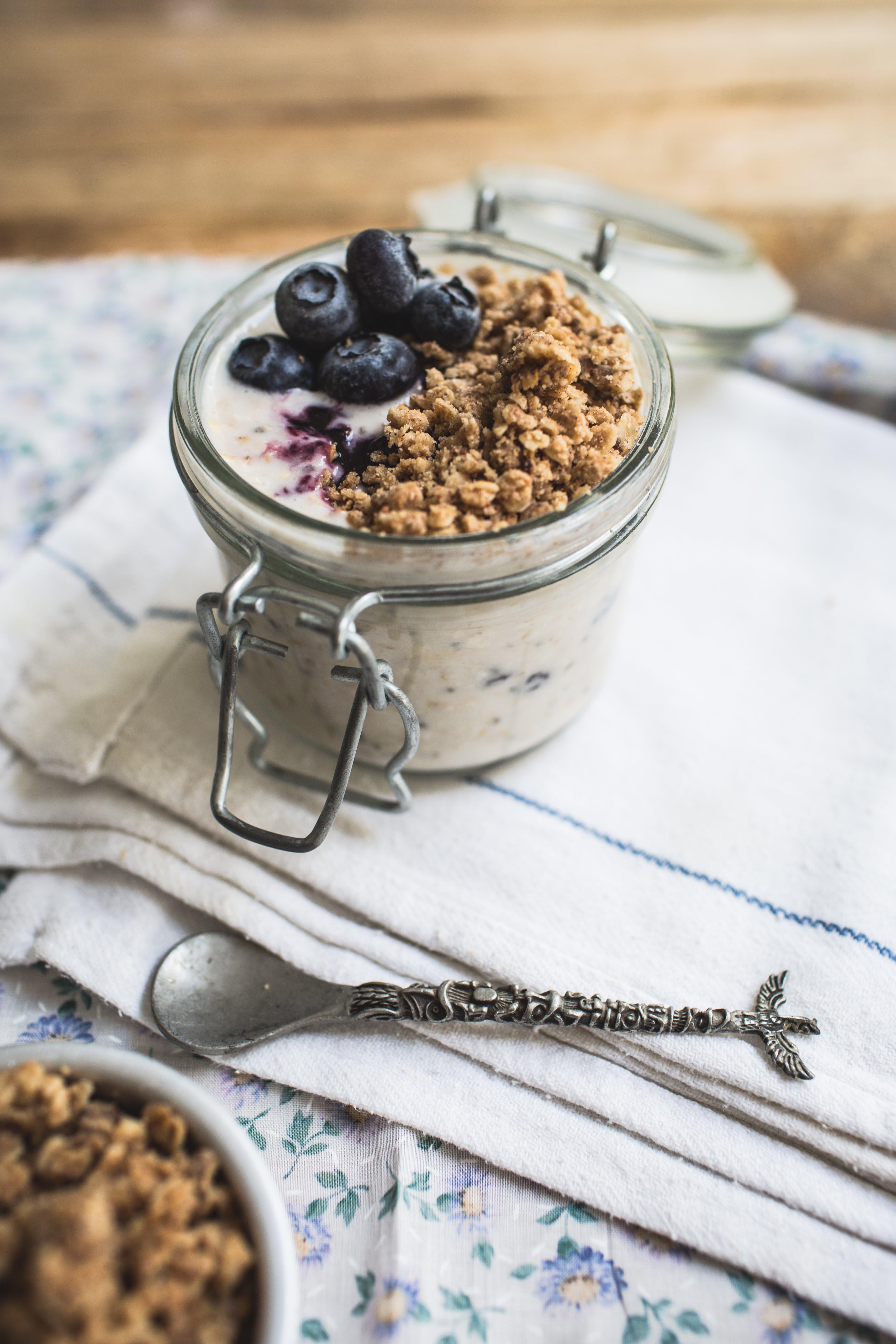 Berry Pie on Kefir: Simple Recipes 13