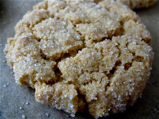 Internet Sensation Recipe The No Flour No Butter Peanut Butter