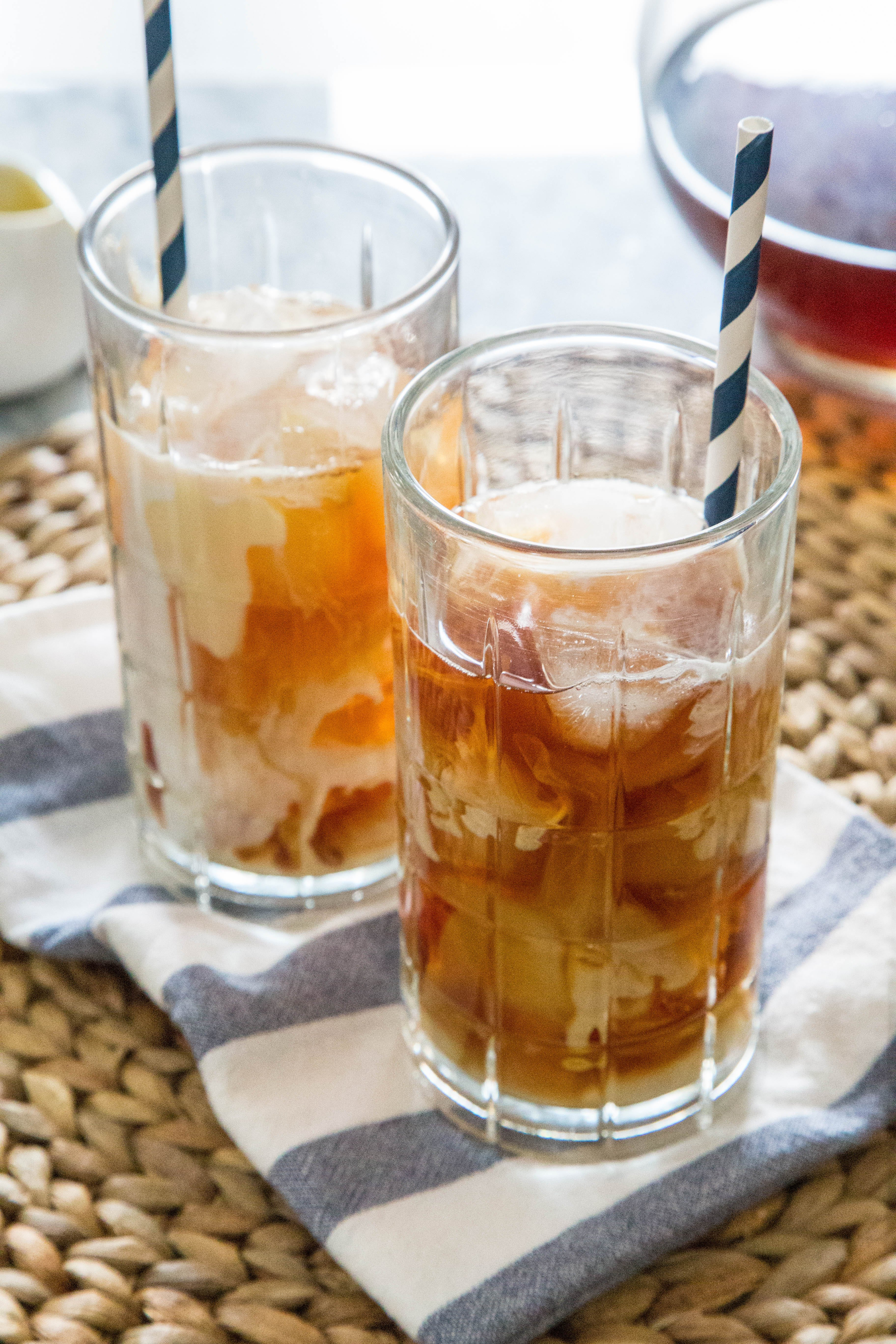 pics Drink a Lot of Iced Tea Watch Out for Kidney Stones