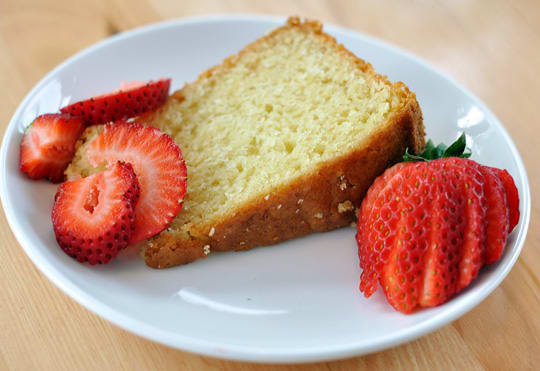 Quick And Easy Recipe Yogurt Cake Kitchn