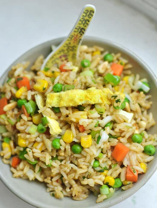 How To Make Fried Rice Kitchn