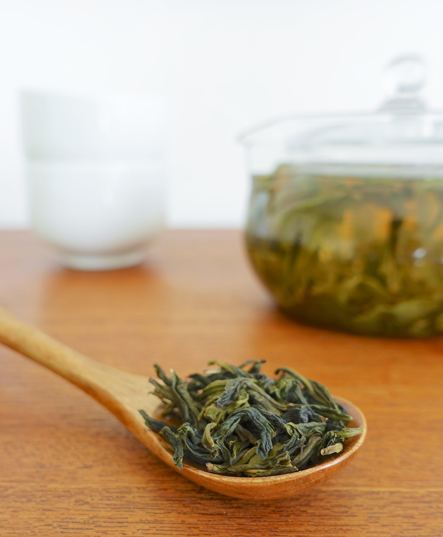 How To Brew Oolong Tea Kitchn Abc White Instant Coffee Bag 20 Sachet Gram