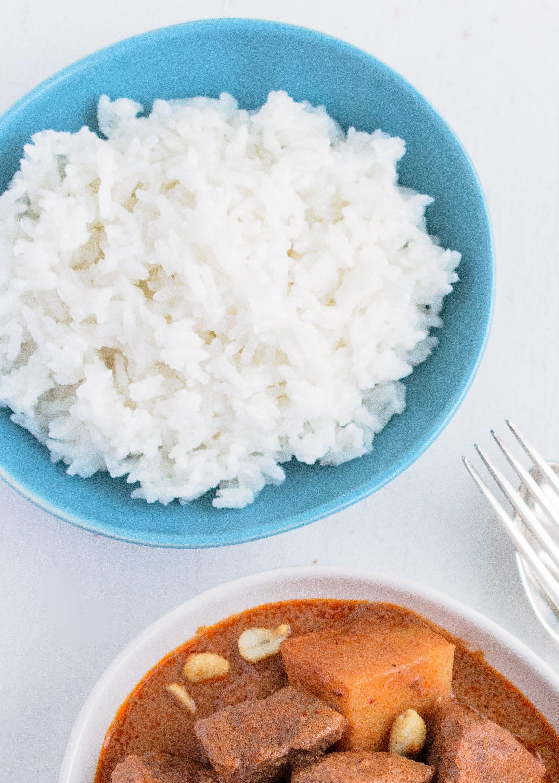 Recipe: Coconut Rice | Kitchn