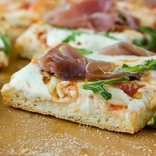 tarif: pizza dough recipe no yeast [39]