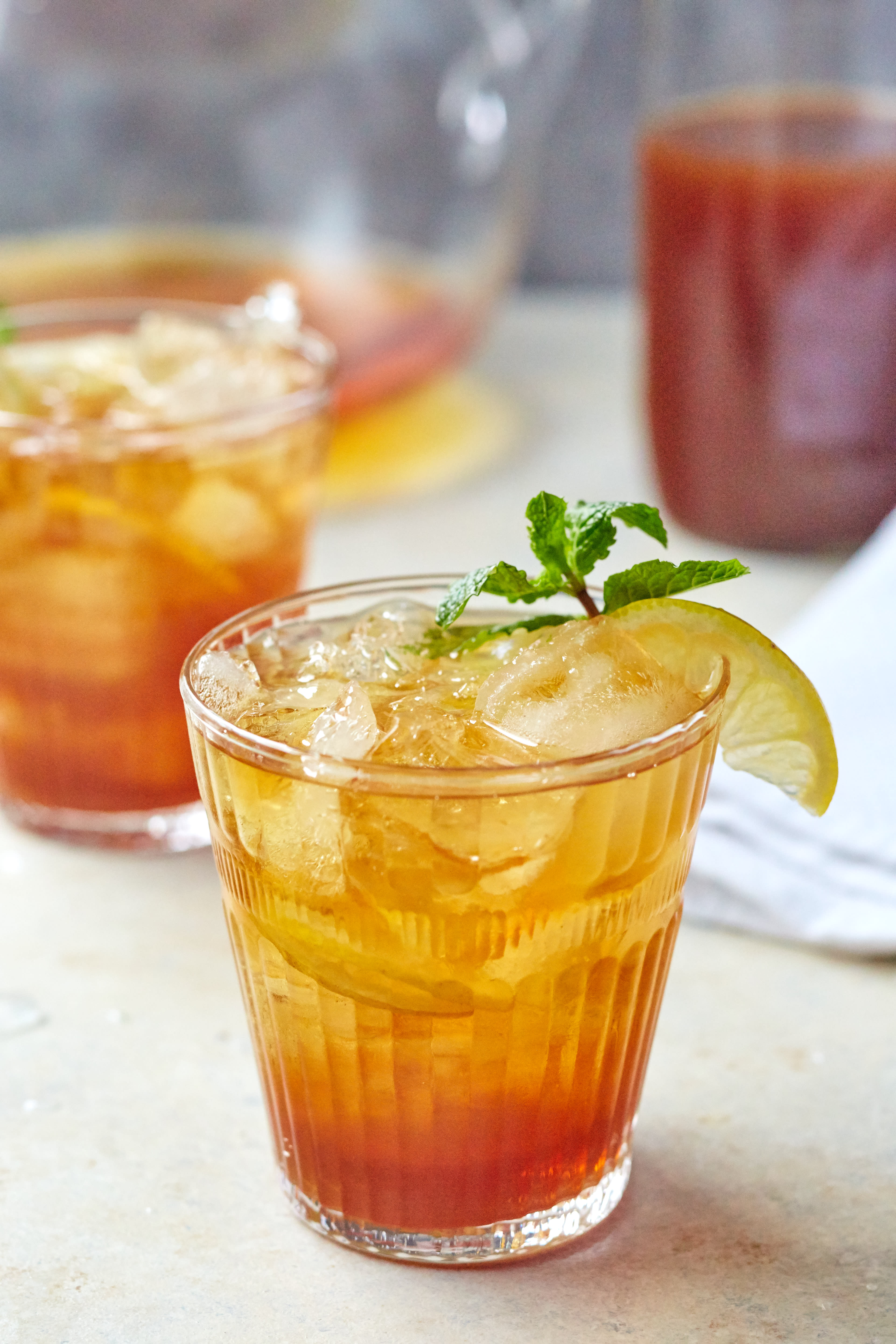 Watch Drink a Lot of Iced Tea Watch Out for Kidney Stones video