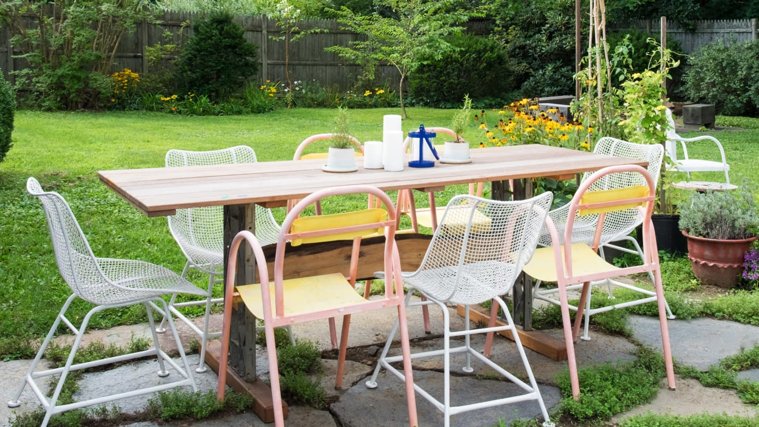 Best Outdoor Furniture Dining Tables Chairs