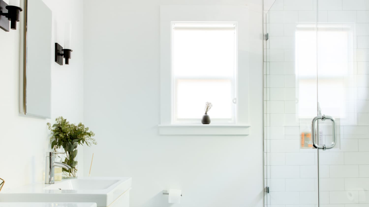 How Long Does Caulking Take To Dry In A Bathroom bathroom caulk - how often should you replace? | apartment