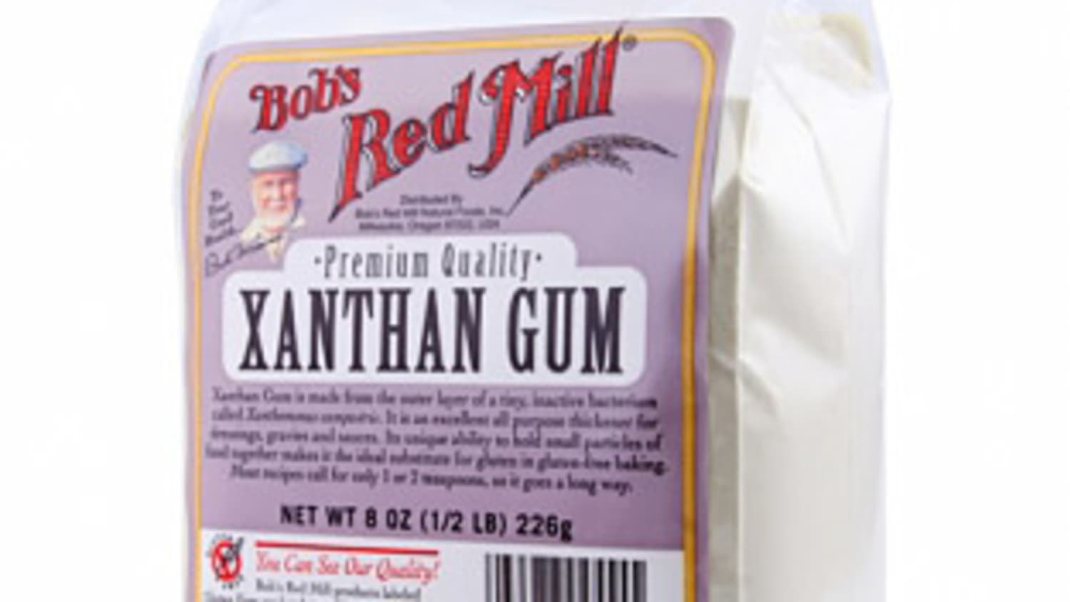 What's the Deal with Xanthan Gum? | Kitchn