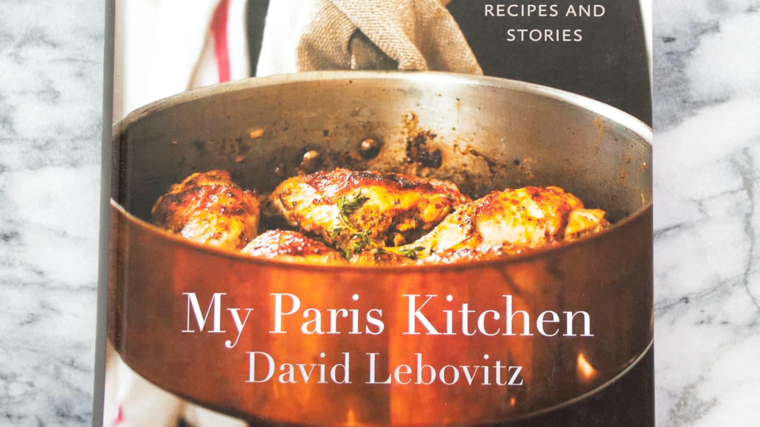My Paris Kitchen by David Lebovitz | Kitchn