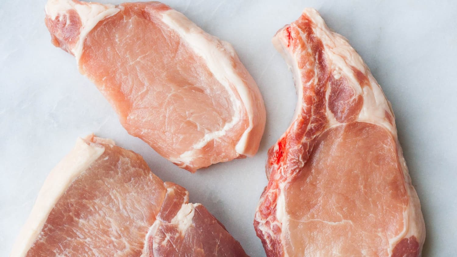 A Complete Guide to Pork Chops | Kitchn