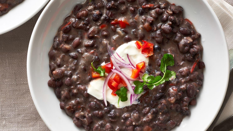 Black Bean Recipes - Best Black Beans Dishes | Kitchn