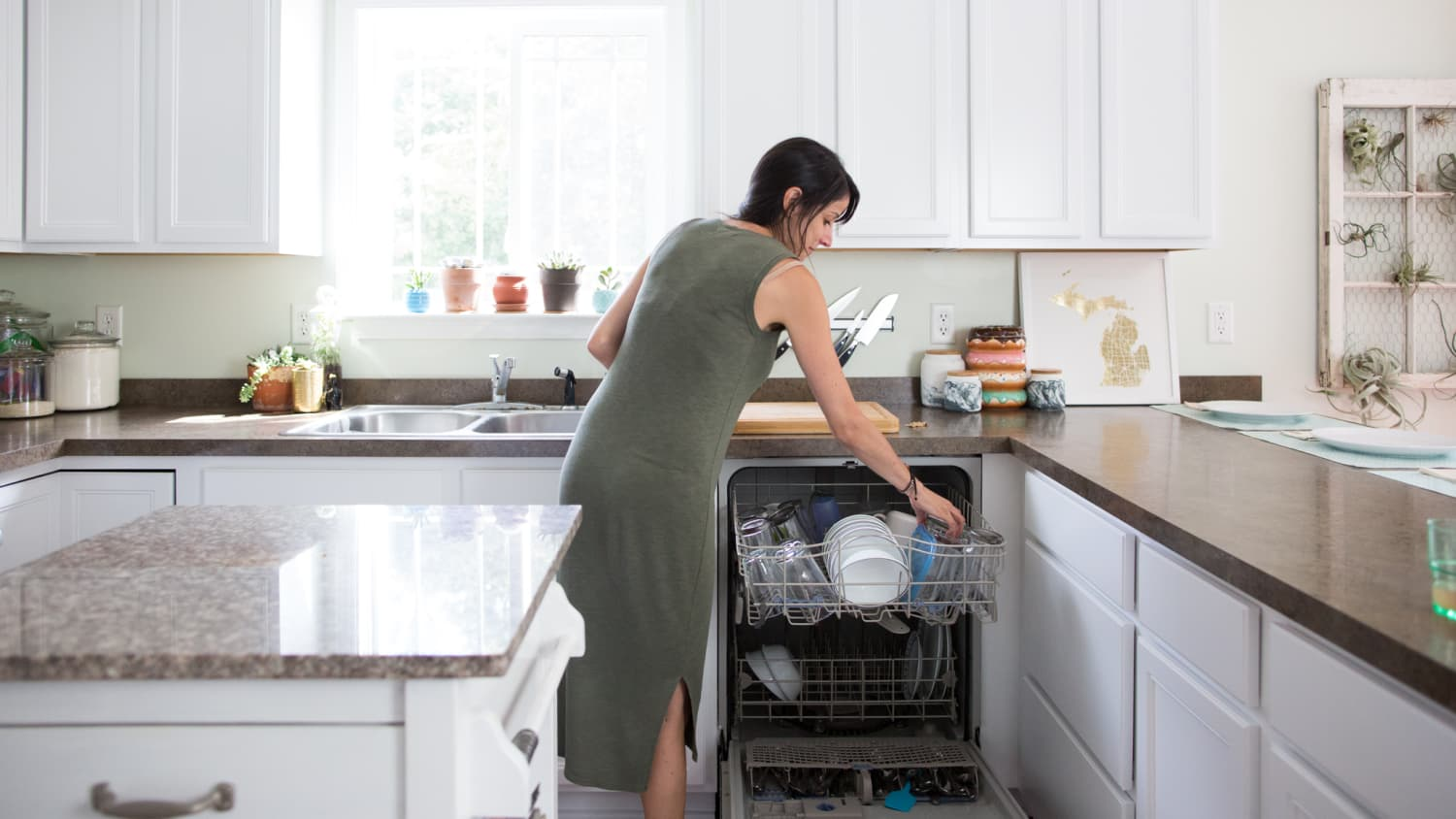 Common Dishwasher Problems - Solutions | Kitchn