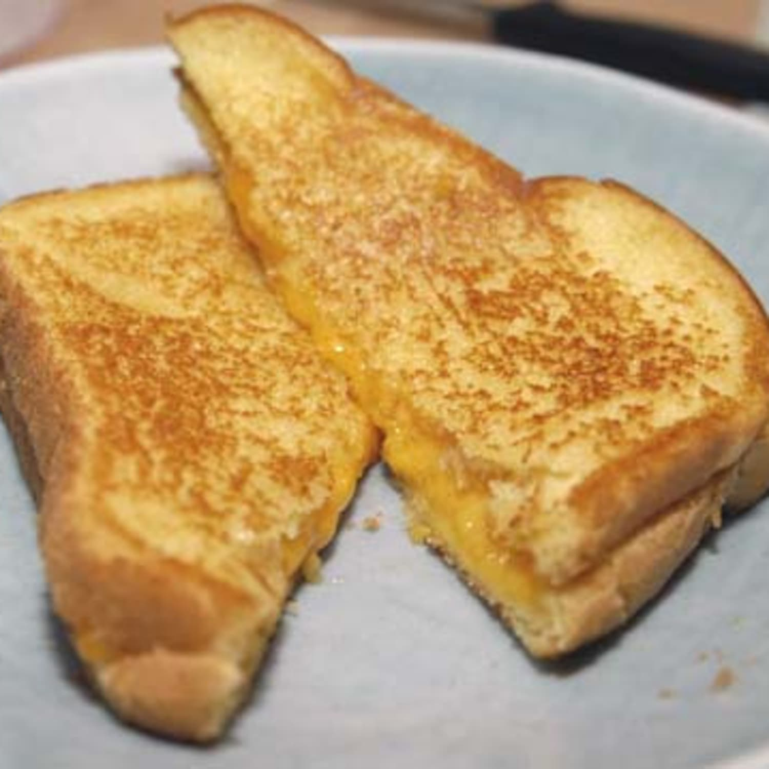 How to Make a Grilled Cheese Sandwich | Apartment Therapy
