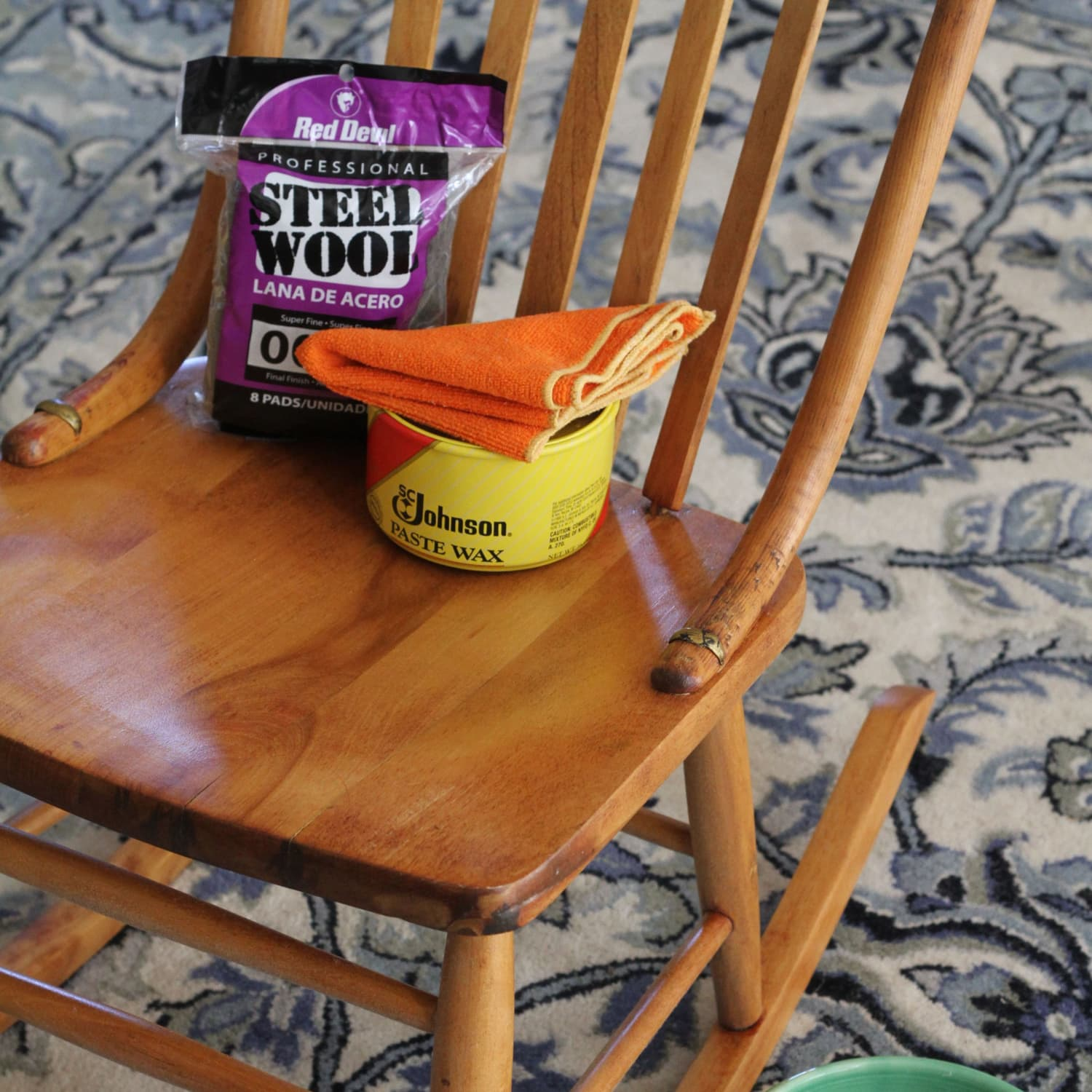 How To Polish Wood Furniture | Apartment Therapy