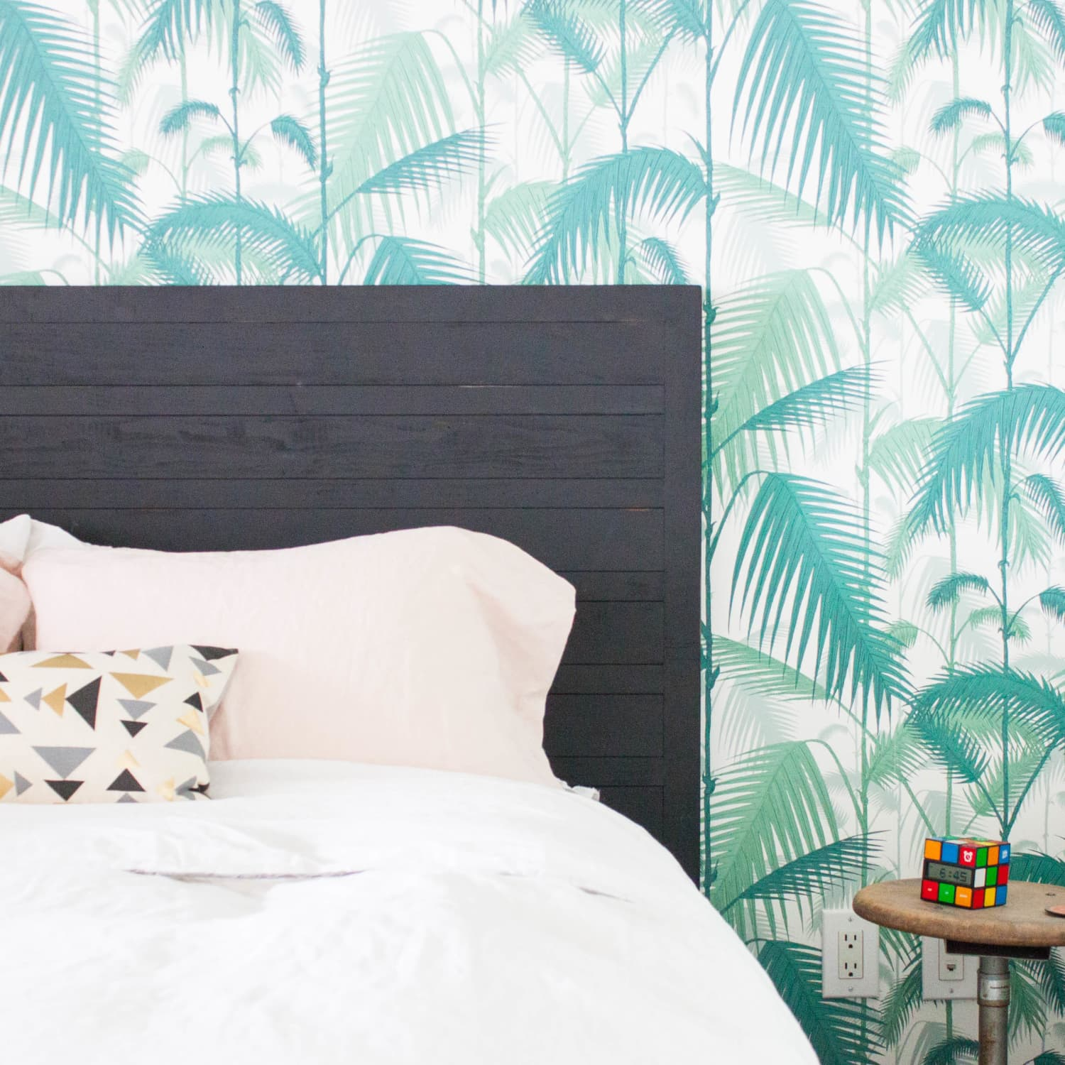 How To Remove Wallpaper Easy Quick Method Apartment Therapy