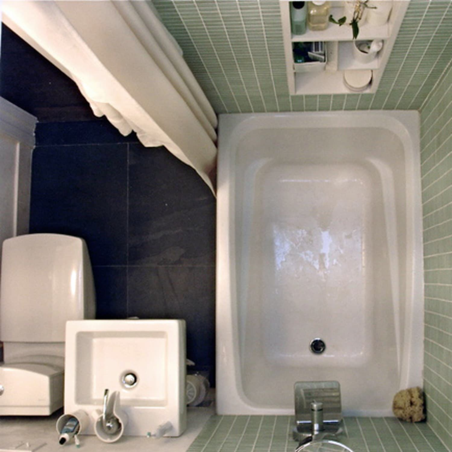 . Best Sources for Small Bathroom Renovations   Apartment Therapy