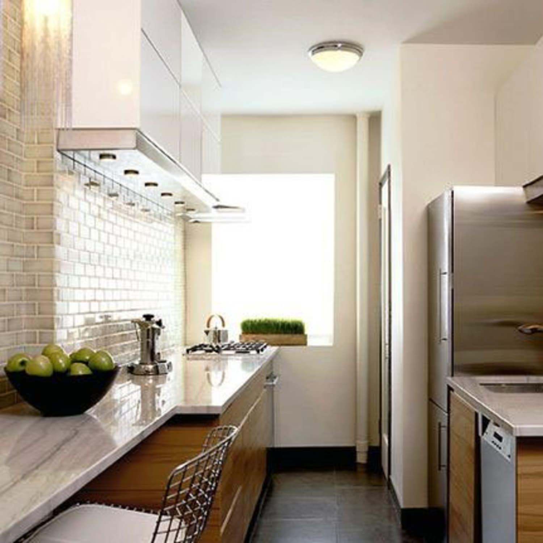 Inspiration For Jennifer S Small Space Kitchen Renovation