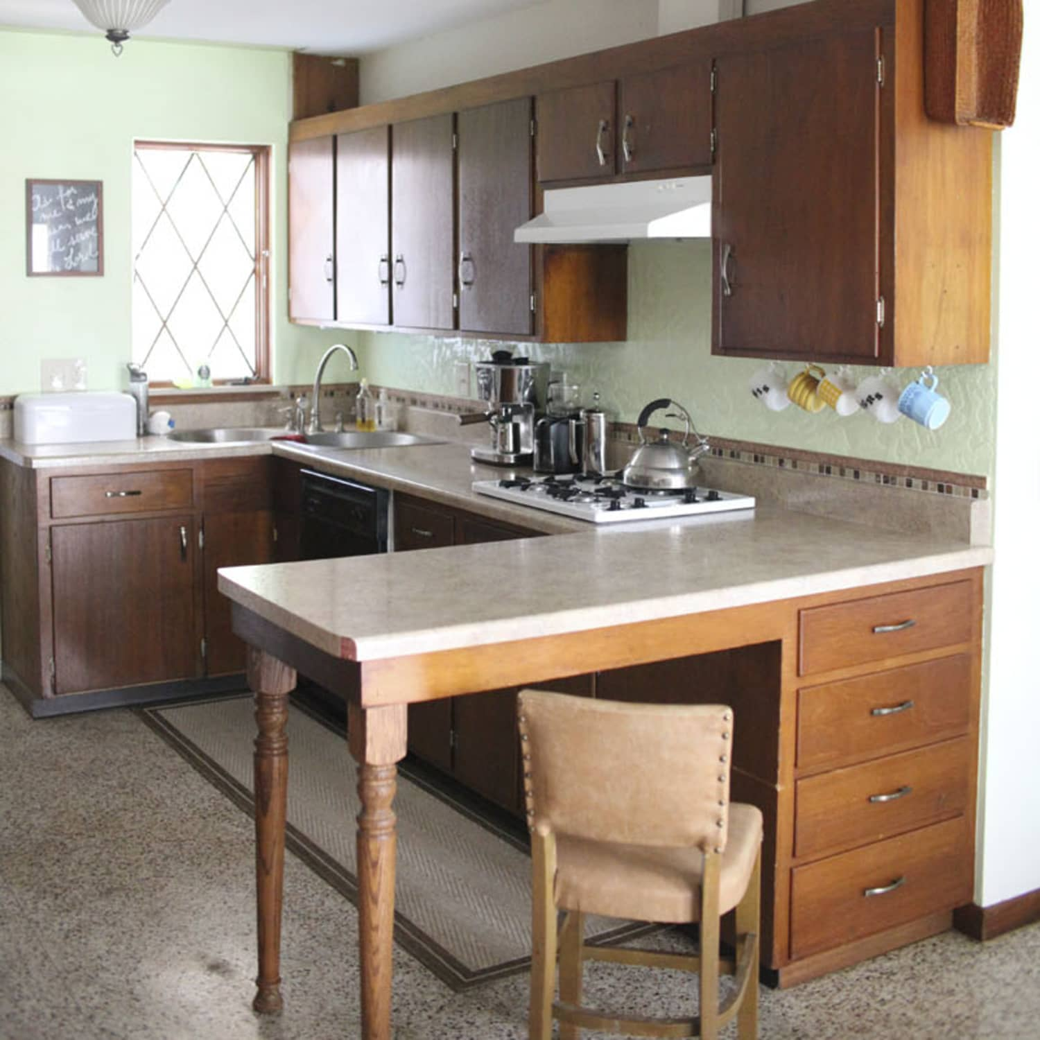 5 Breathtaking Affordable Kitchen Transformations | Apartment Therapy