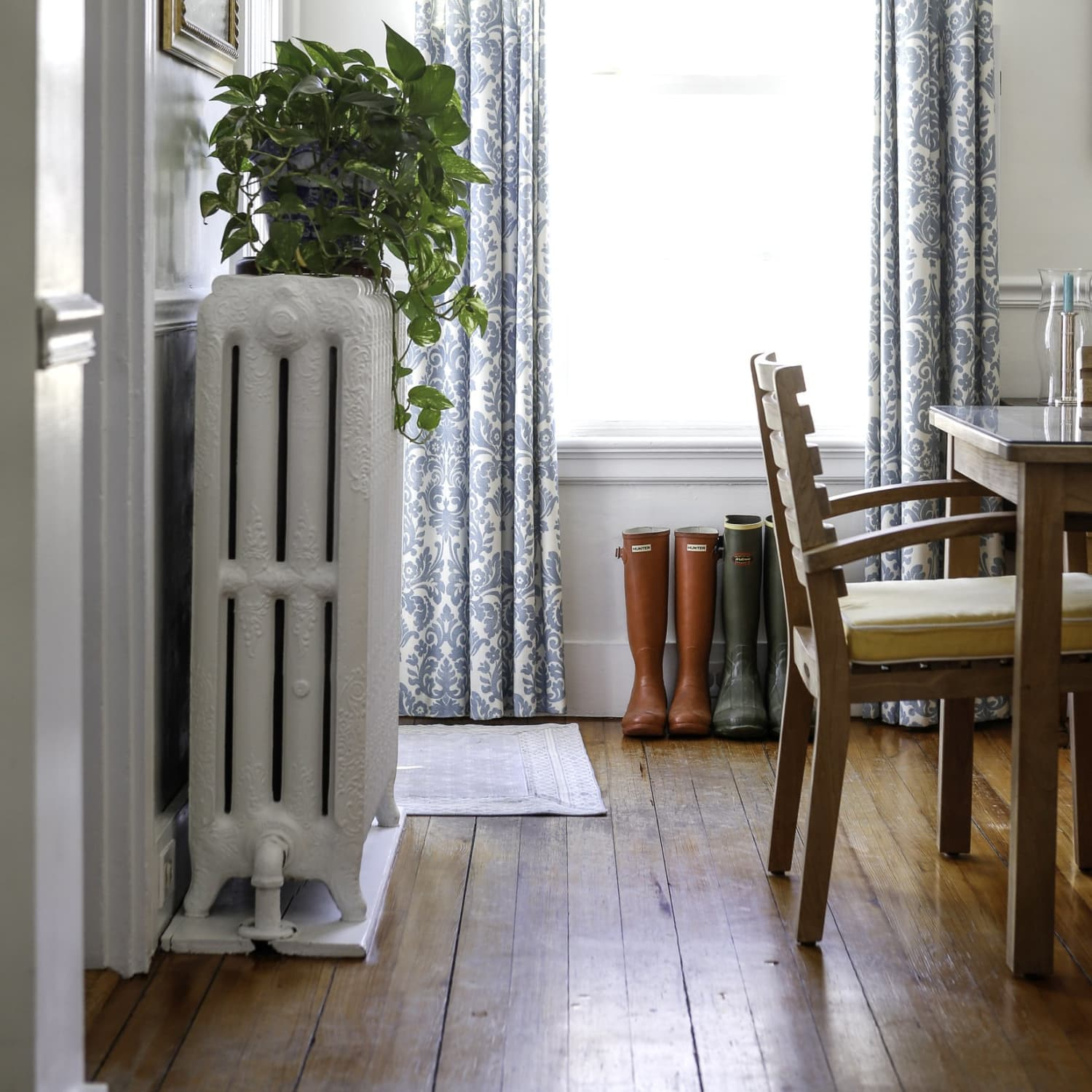 Steam Hammer Season: How To Deal with Noisy Radiators & Pipes