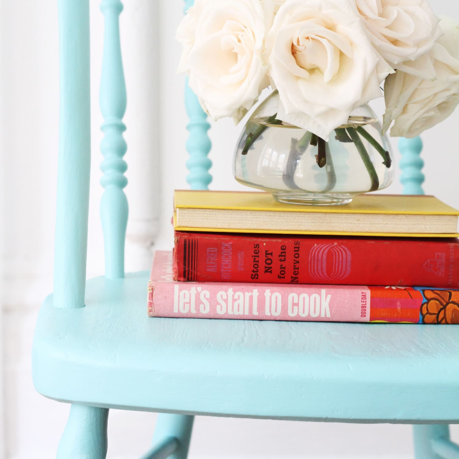 How to Paint Furniture | Apartment Therapy
