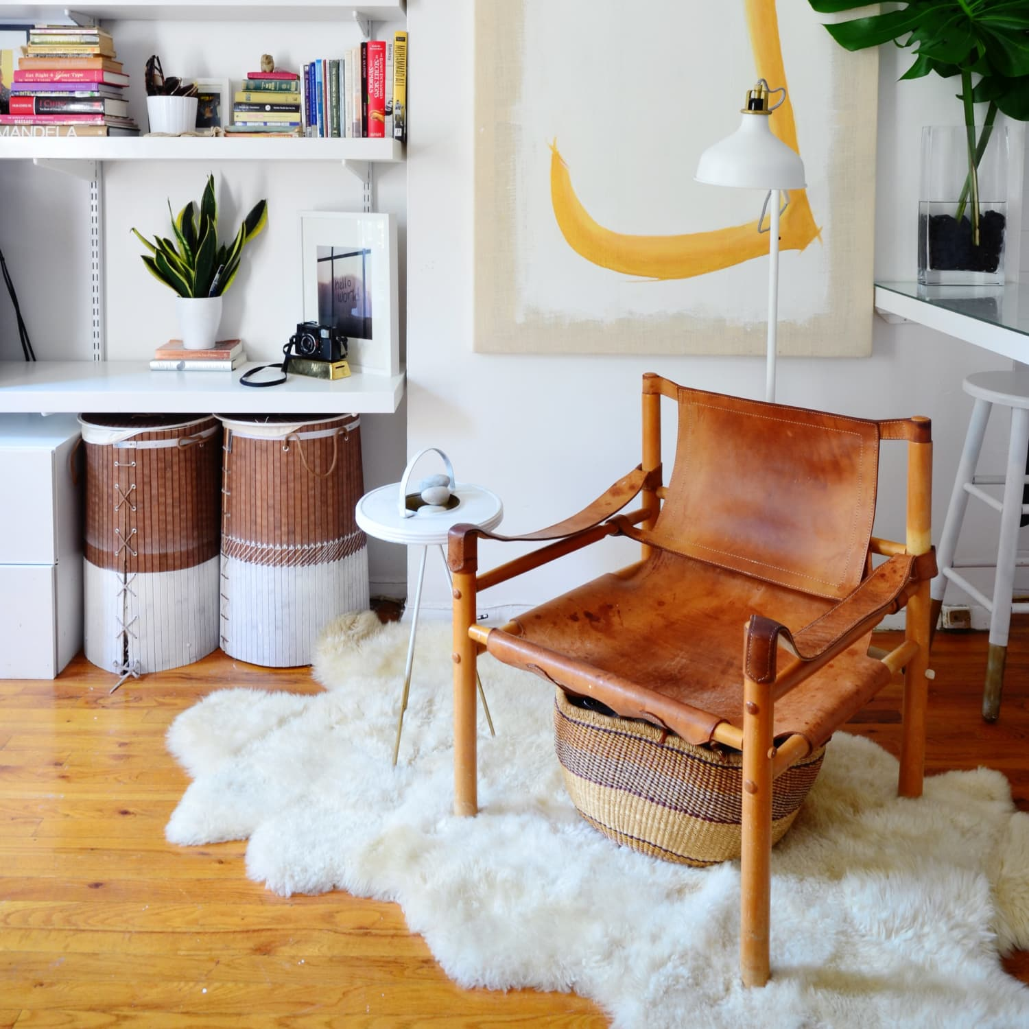 9 Smart Design Ideas For Your Studio Apartment | Apartment ...