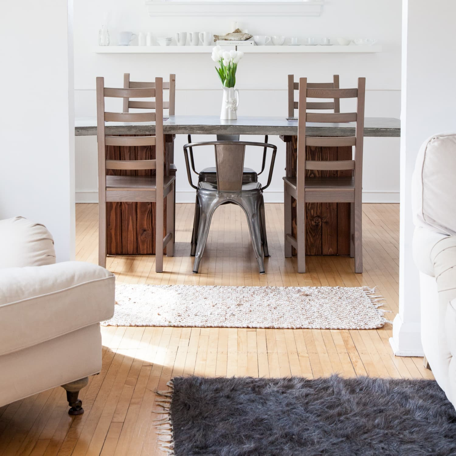 Divert a Dining Room Disaster: Mastering the Art of