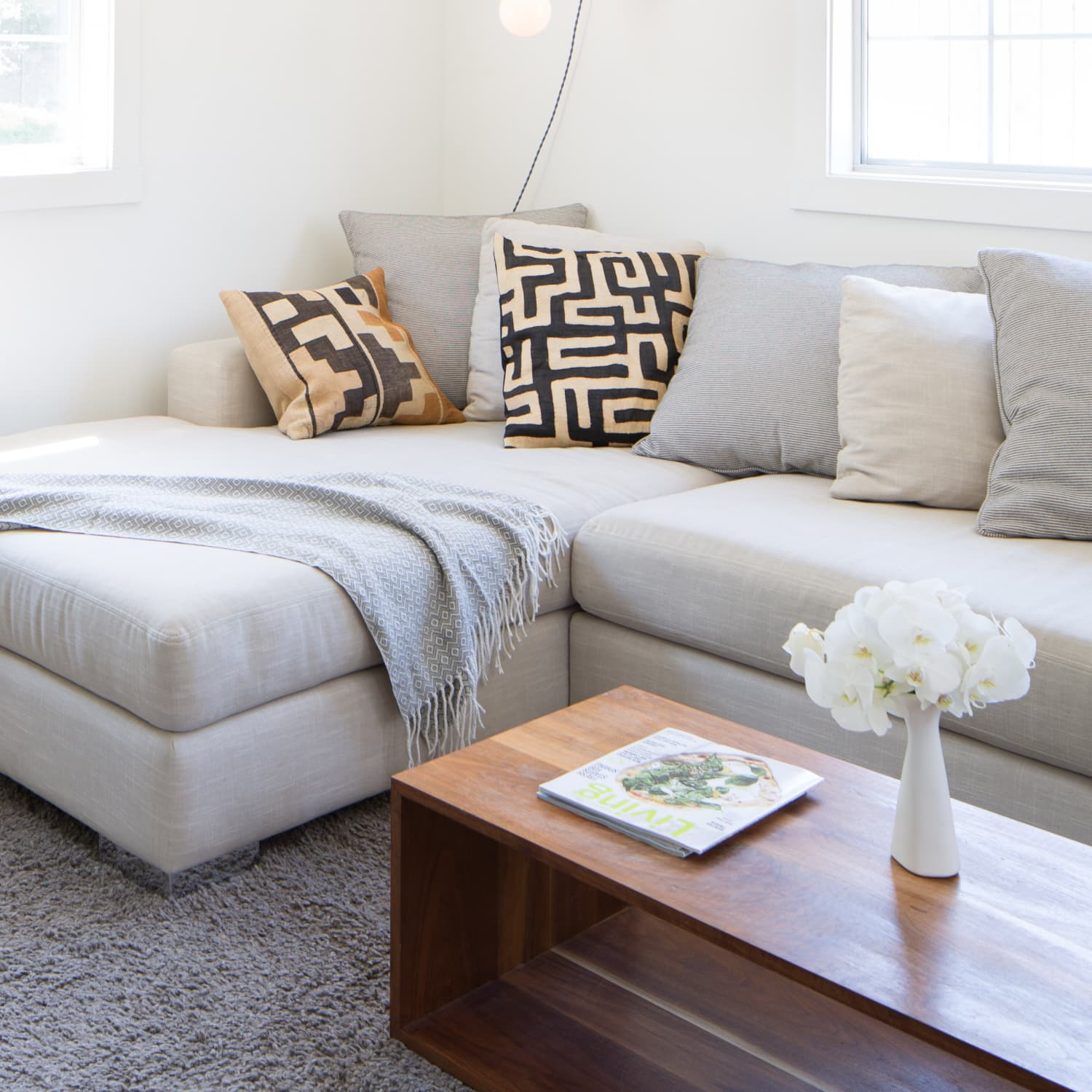 Budget Fixes For Sagging Sofas Apartment Therapy