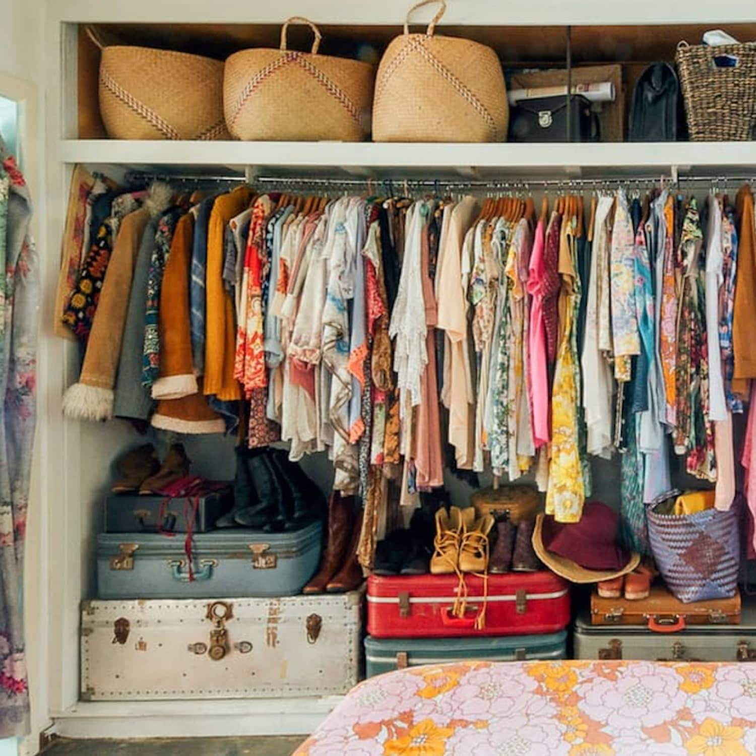 Where to Sell, Donate or Recycle Your Used Clothing | Apartment Therapy